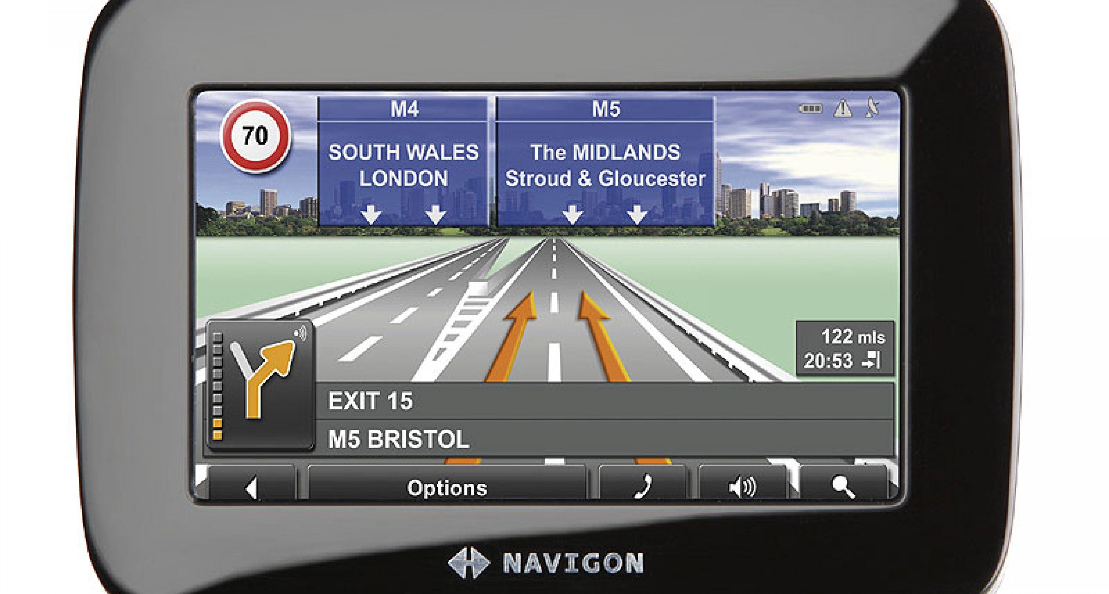 the navigon 7100 7110 classic driver magazine rh classicdriver com Navigon 2100 Manual Navigon 2100 Max
