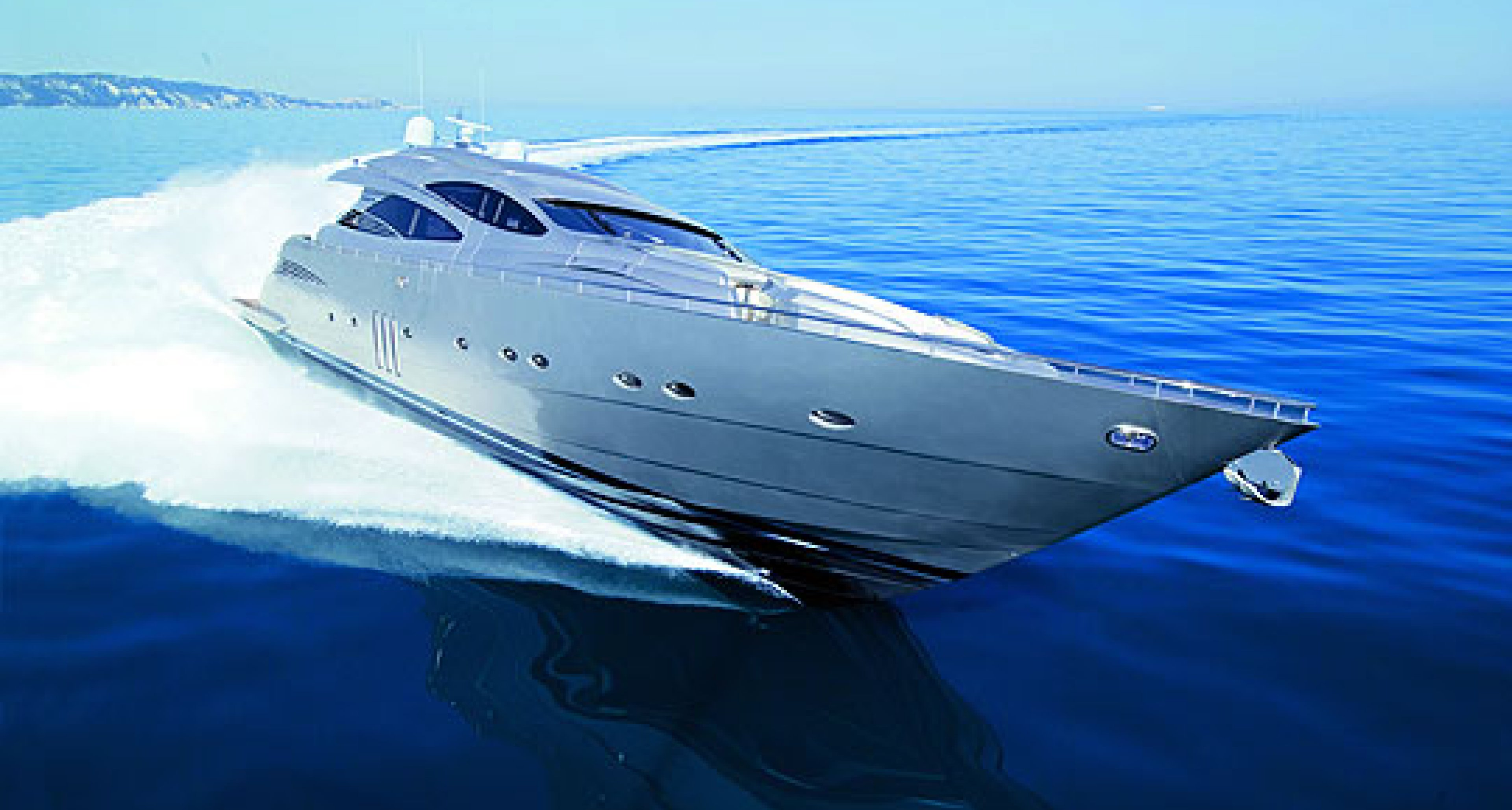 Monaco Yacht Show 2007: The Highlights
