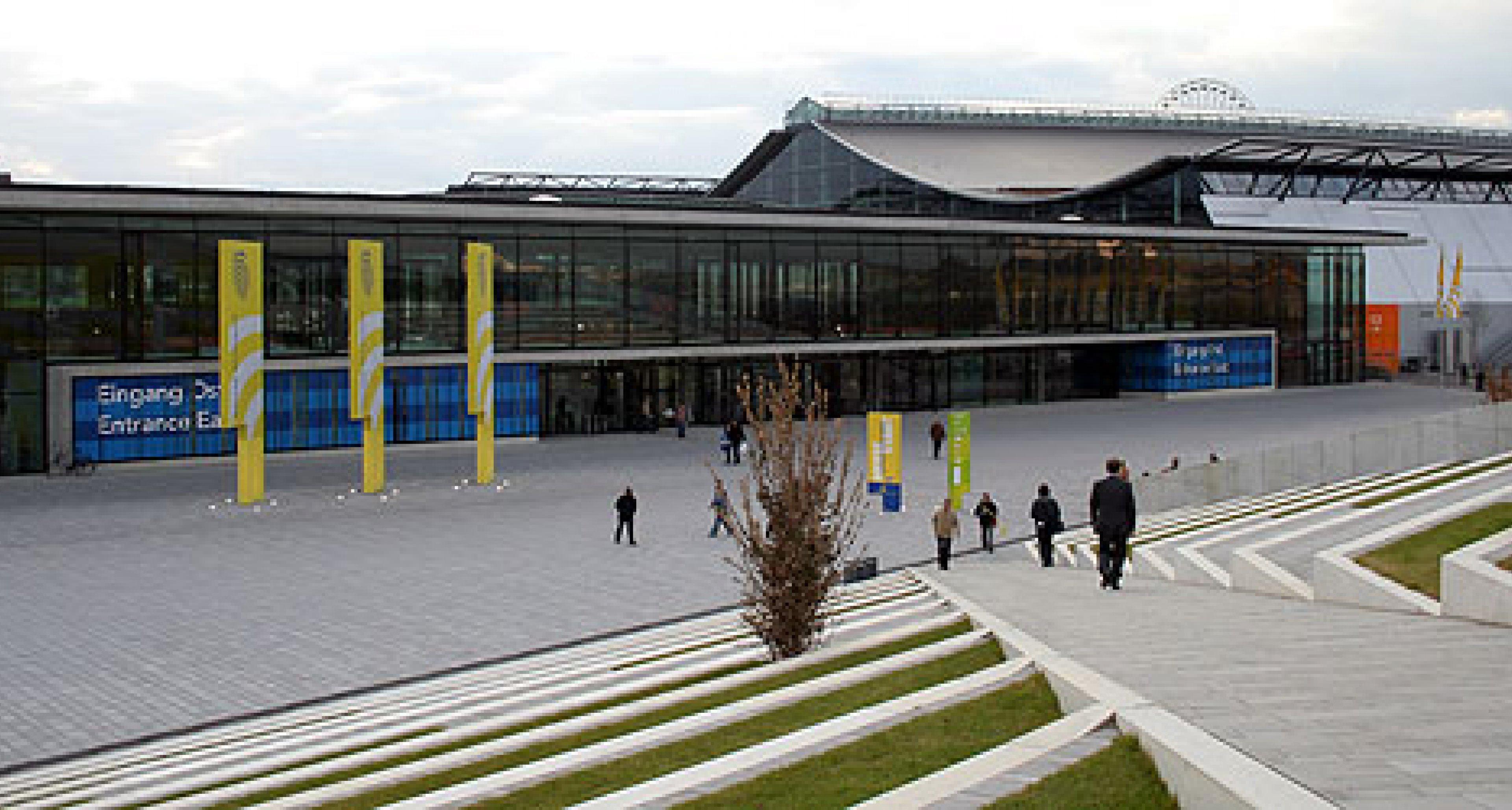 Retro Classics 2008: Erstmals in der Neuen Messe Stuttgart