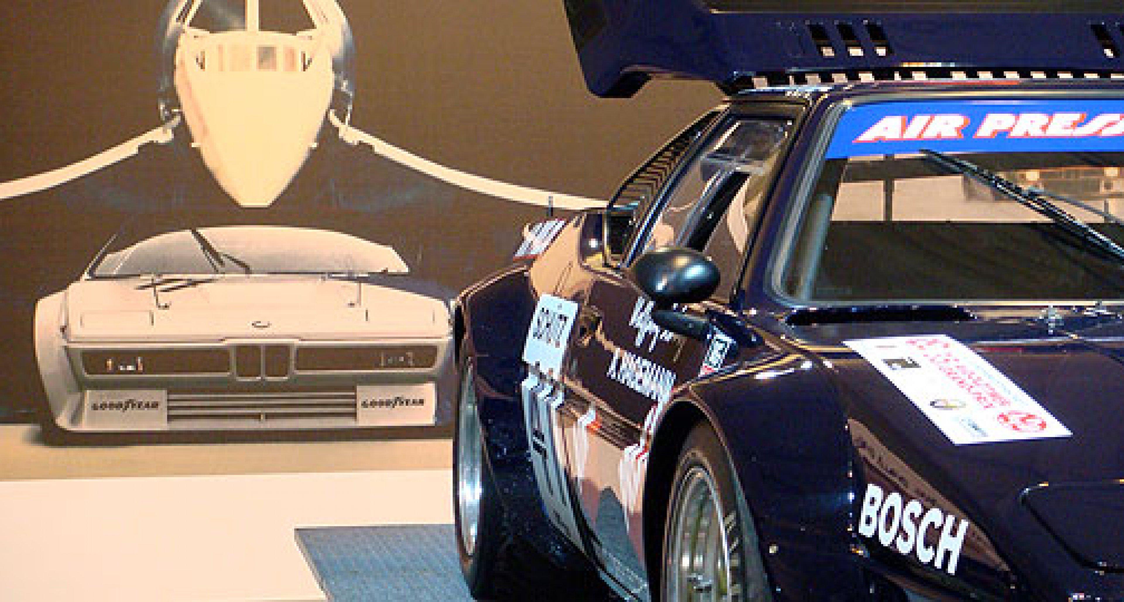 Techno Classica 2008: Retrospektive