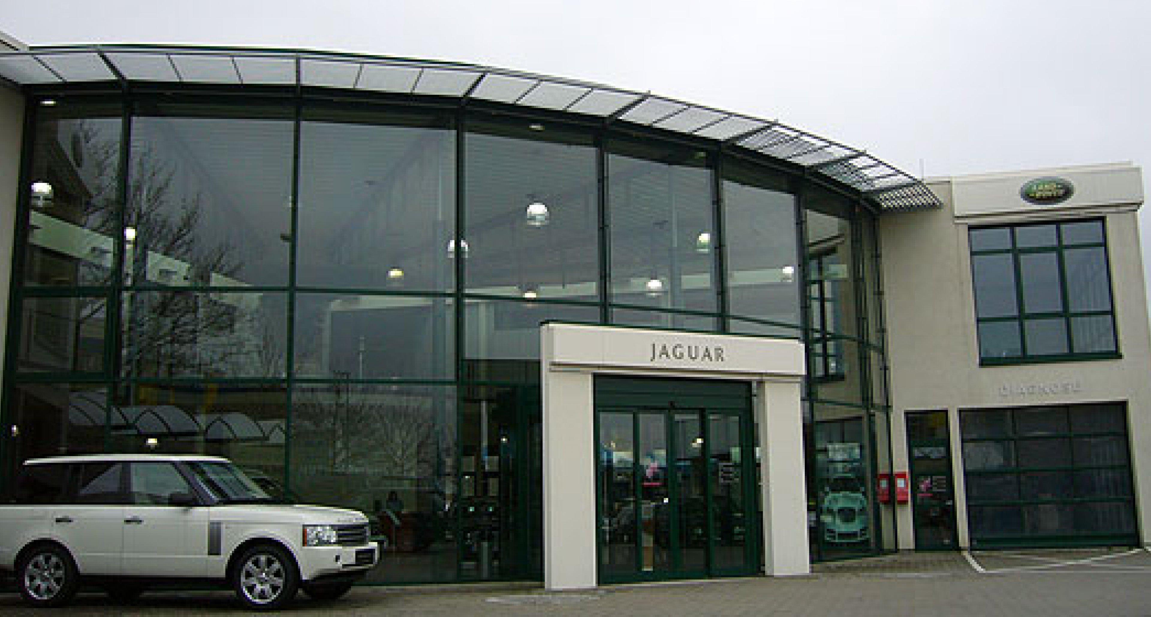 Händlerportrait: Faber Motor GmbH
