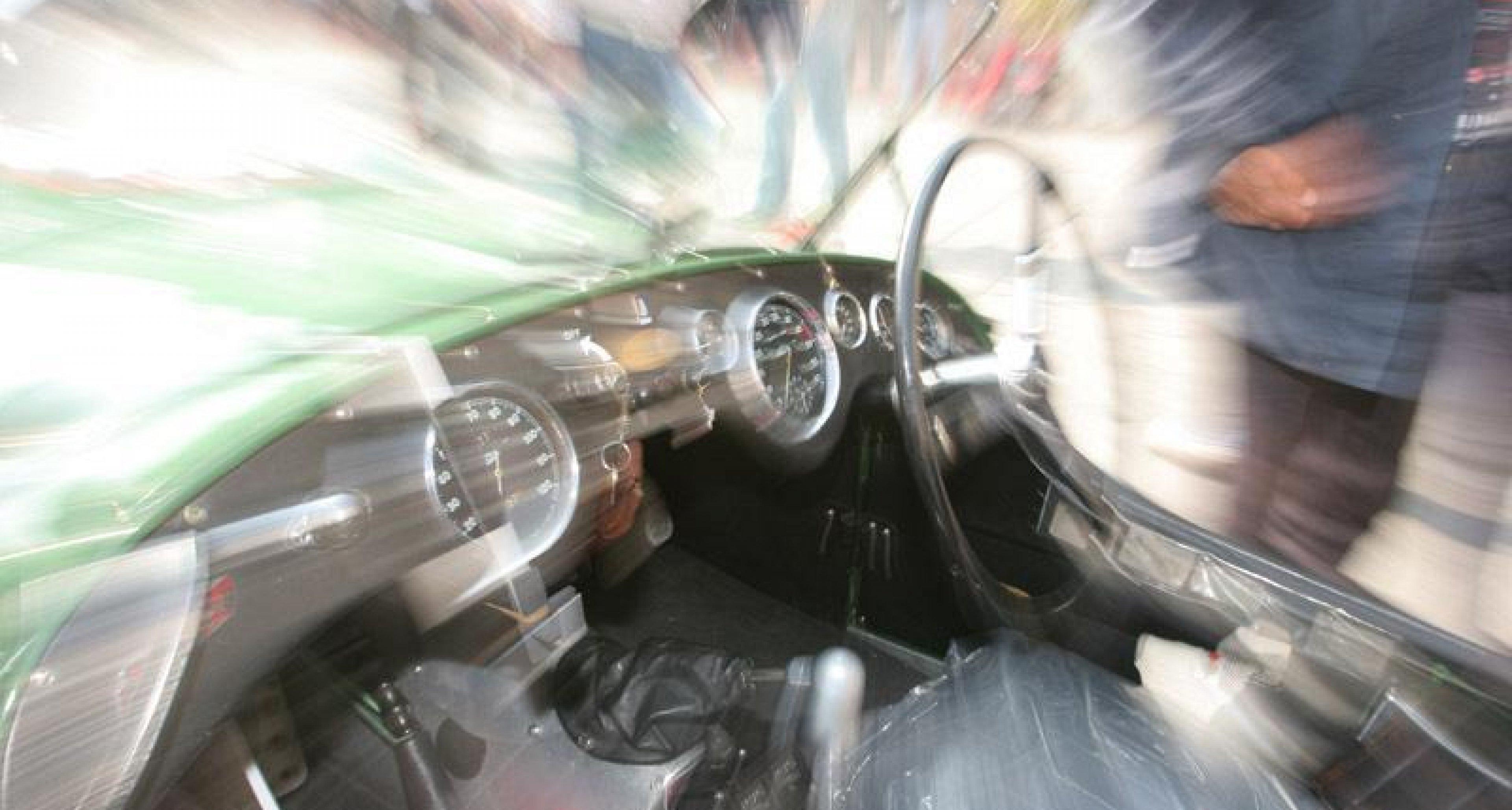 Mille Miglia 2008