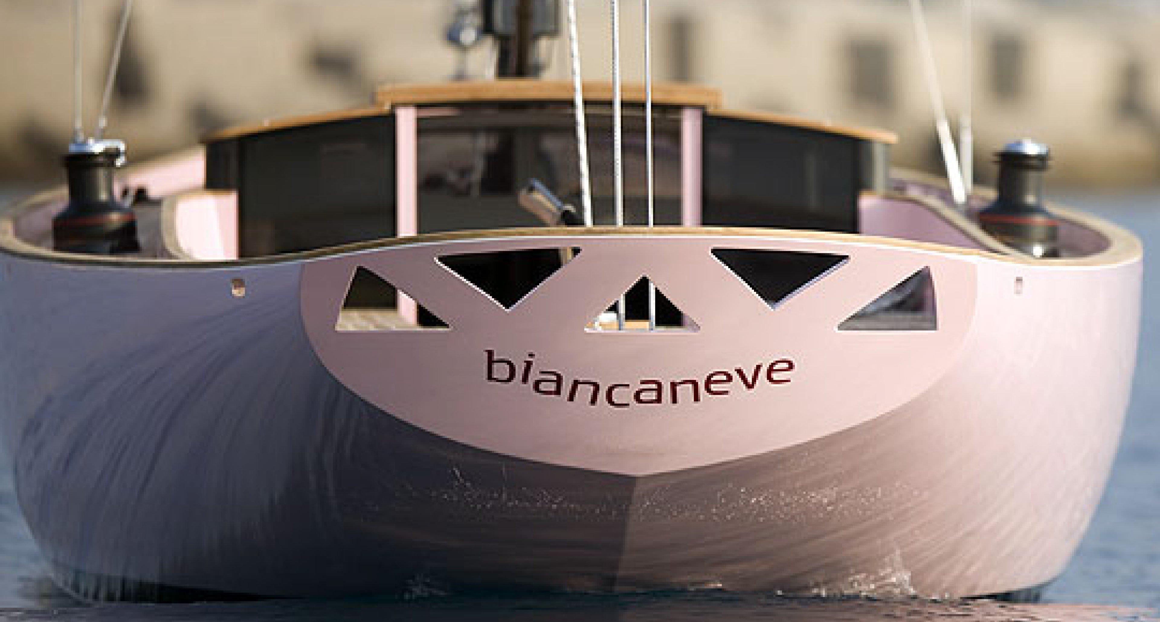 Wallynano Biancaneve