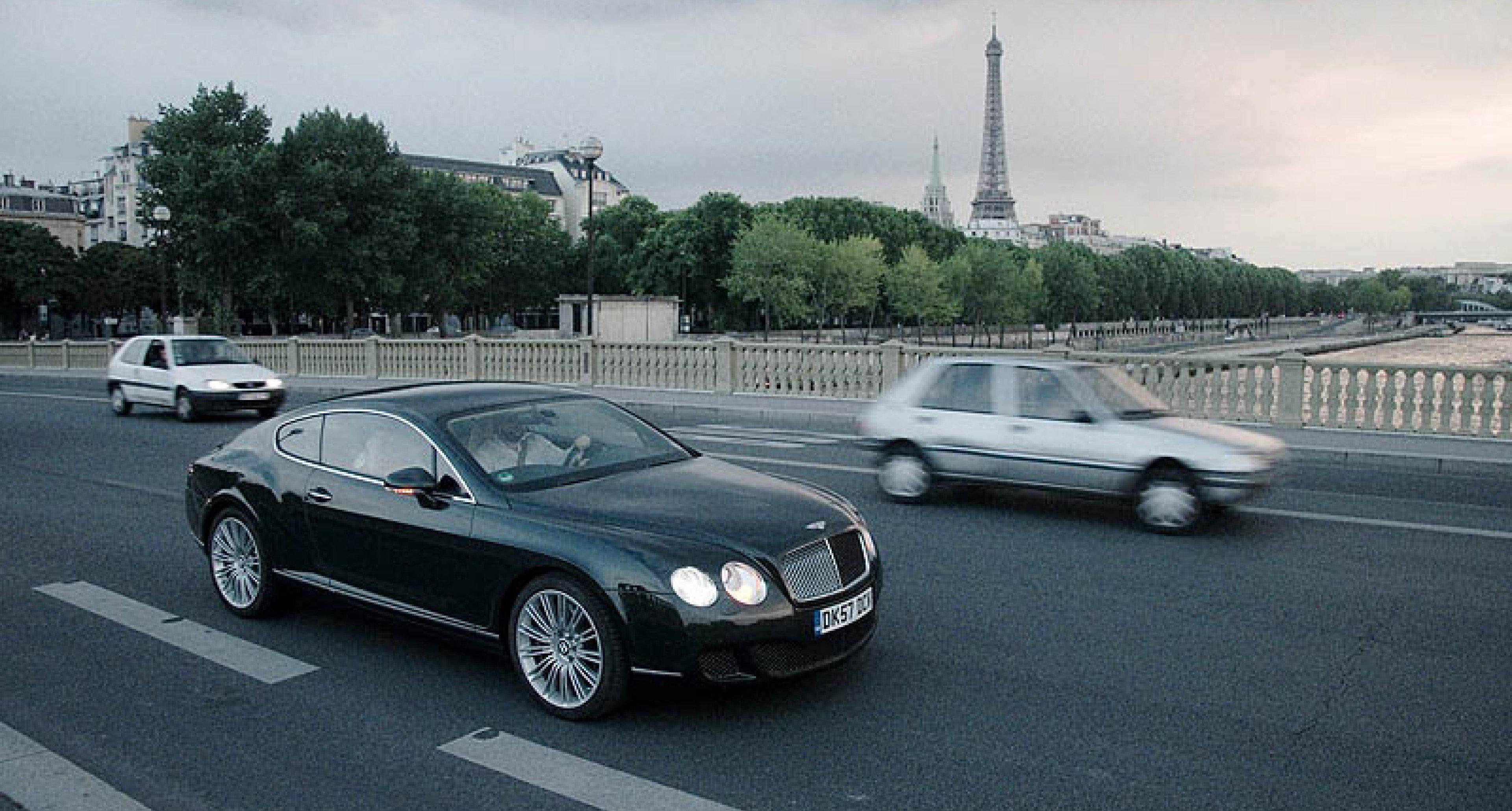 Bentley Continental GT Speed (3)