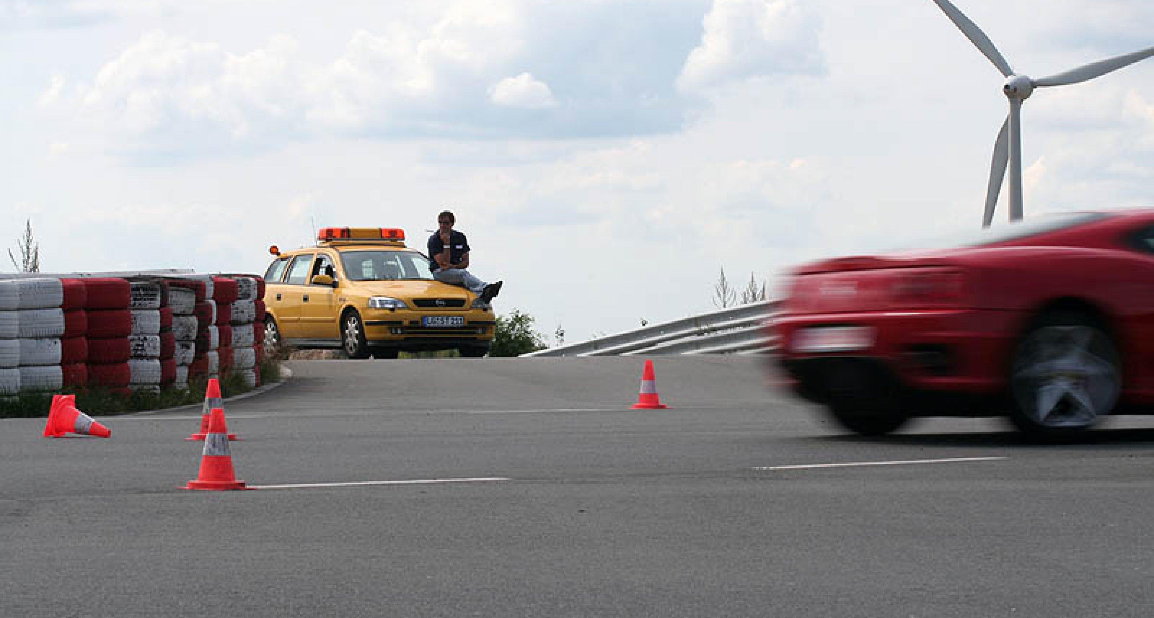 3. Auto Charity Challenge: Rückblick