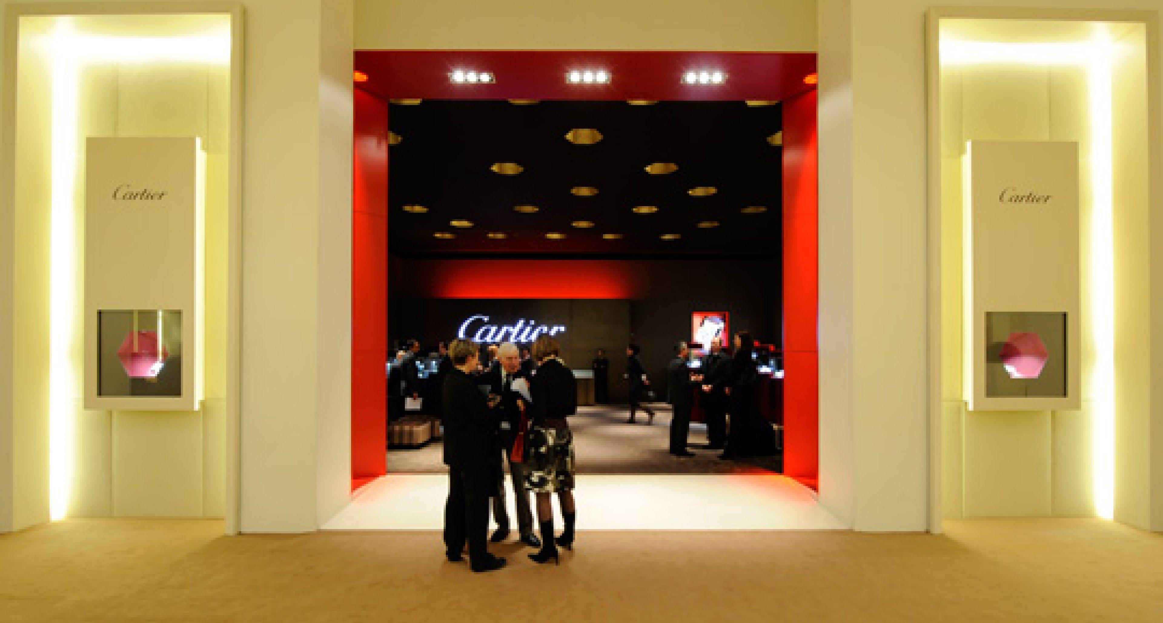 Genfer Uhrensalon 2009: Zeit ist Luxus