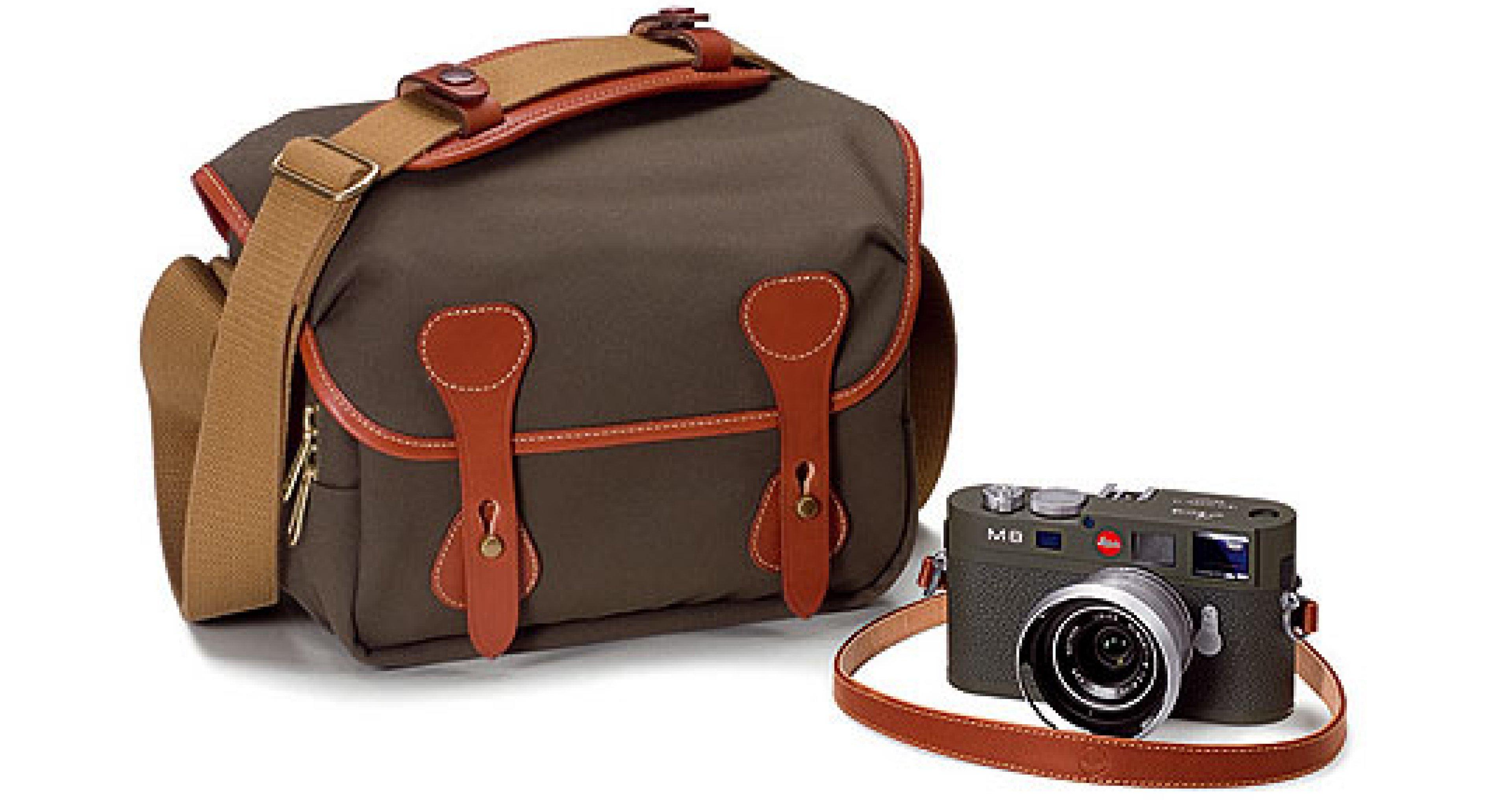 Leica M8.2 'Safari'