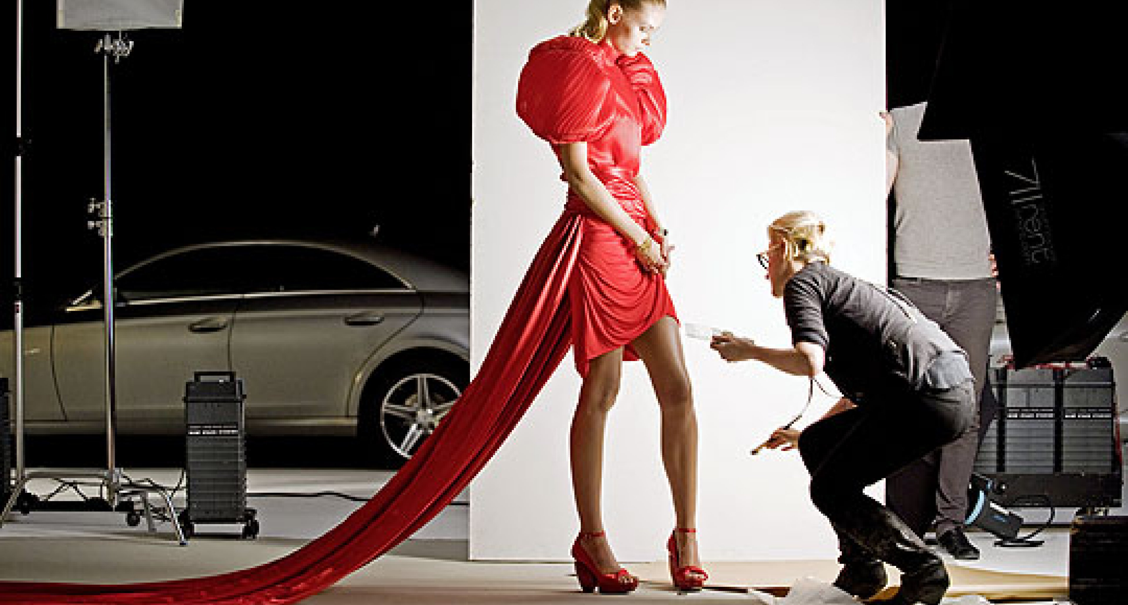 Mercedes-Benz Fashion Week New York 2009: Rückblick