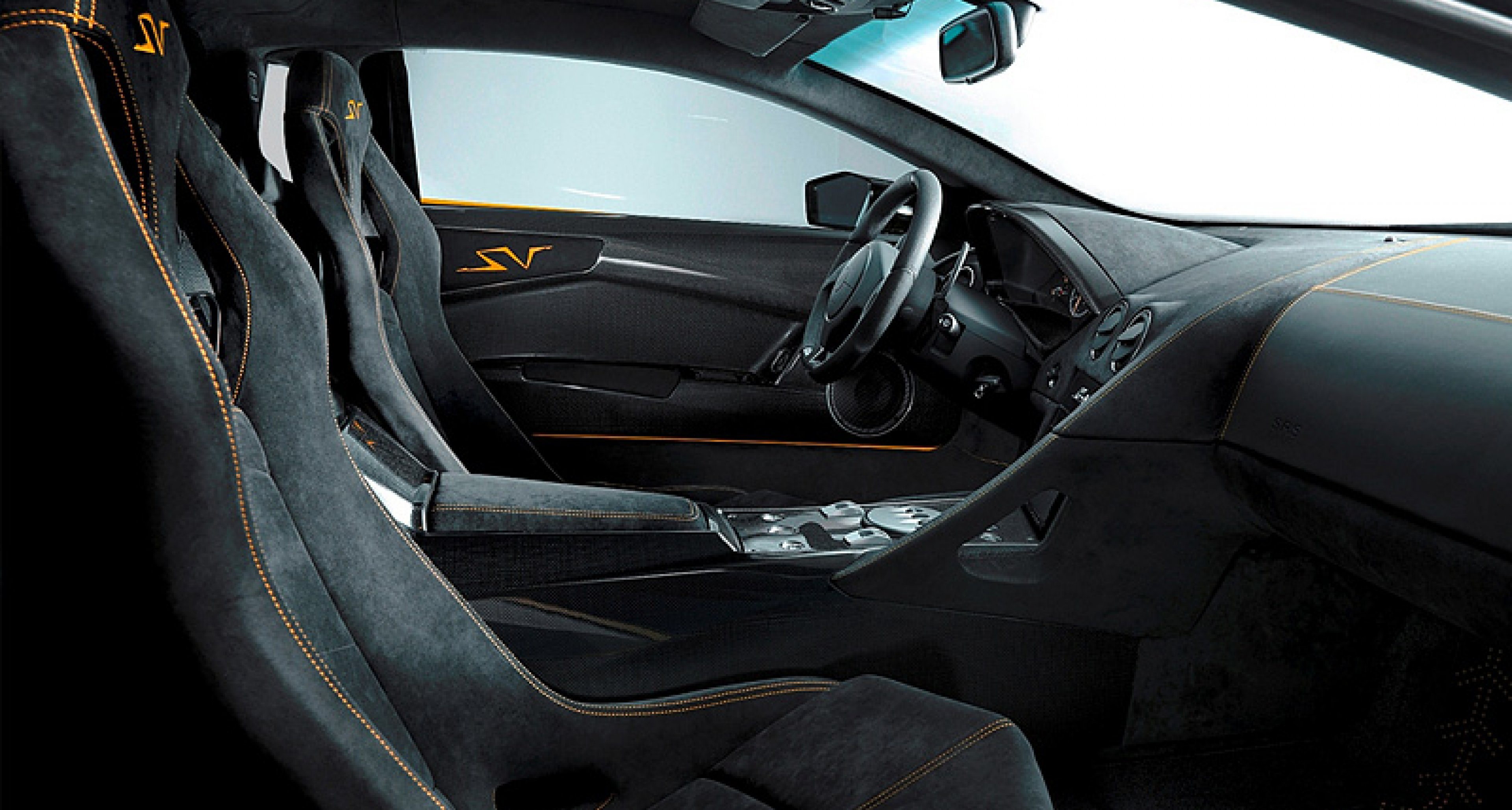 Lamborghini Murciélago LP 670-4 SuperVeloce: Stärker + leichter = schneller