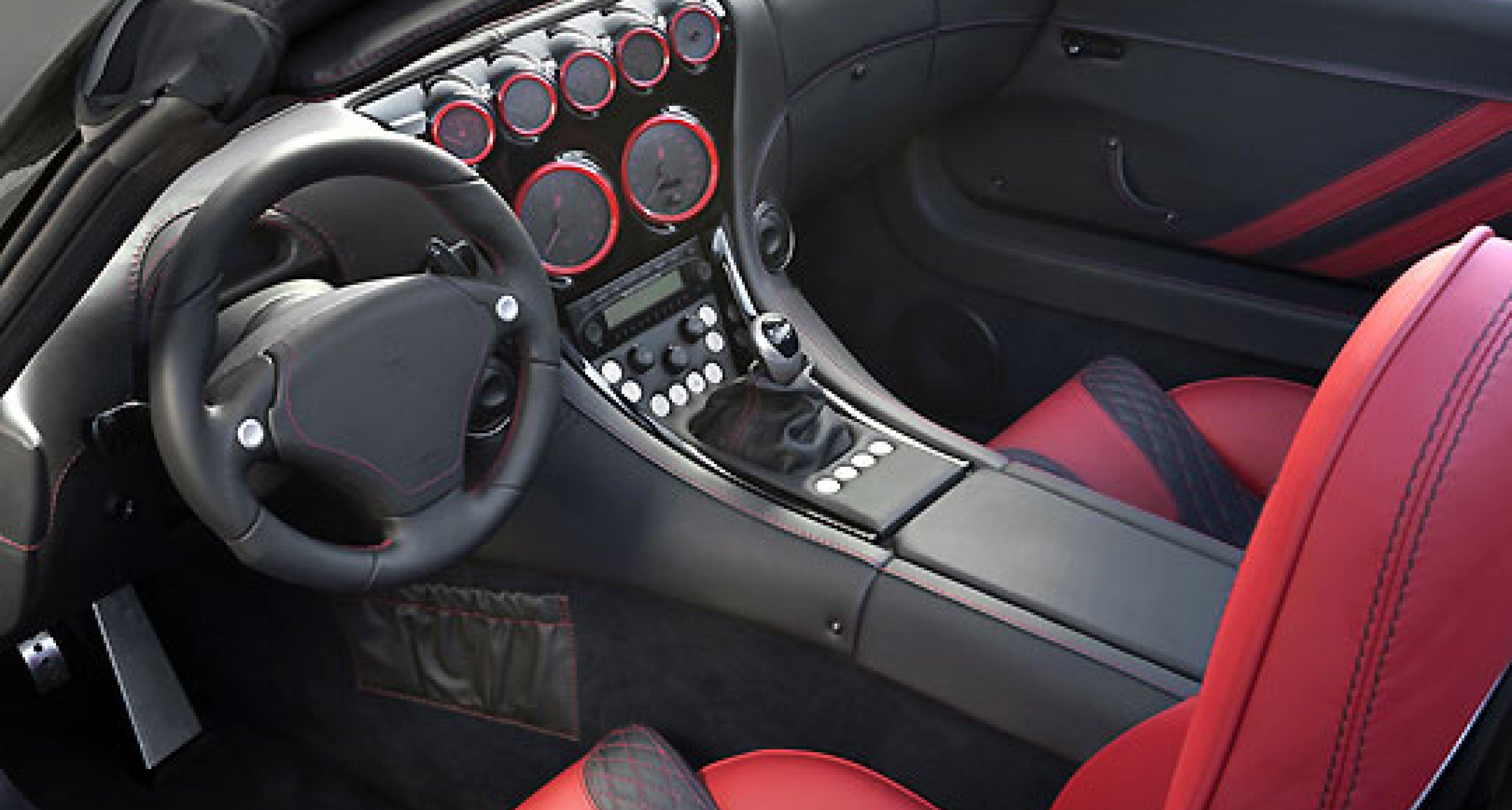Wiesmann MF4 und MF4-S Roadster: Kraftbrüder