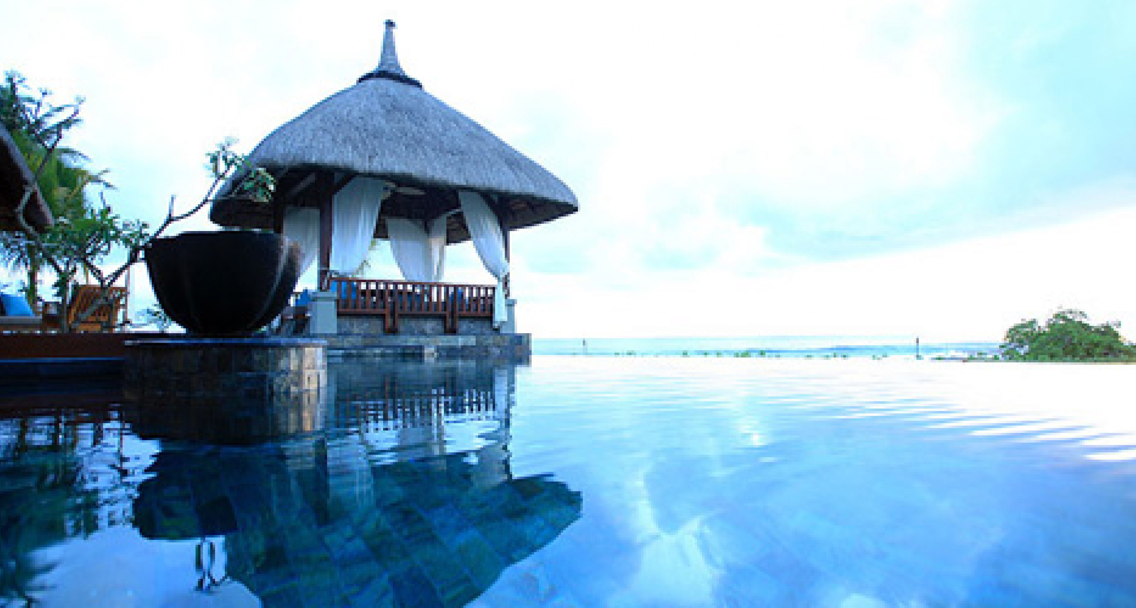Shanti Ananda Maurice Spa Resort: Change Your Life