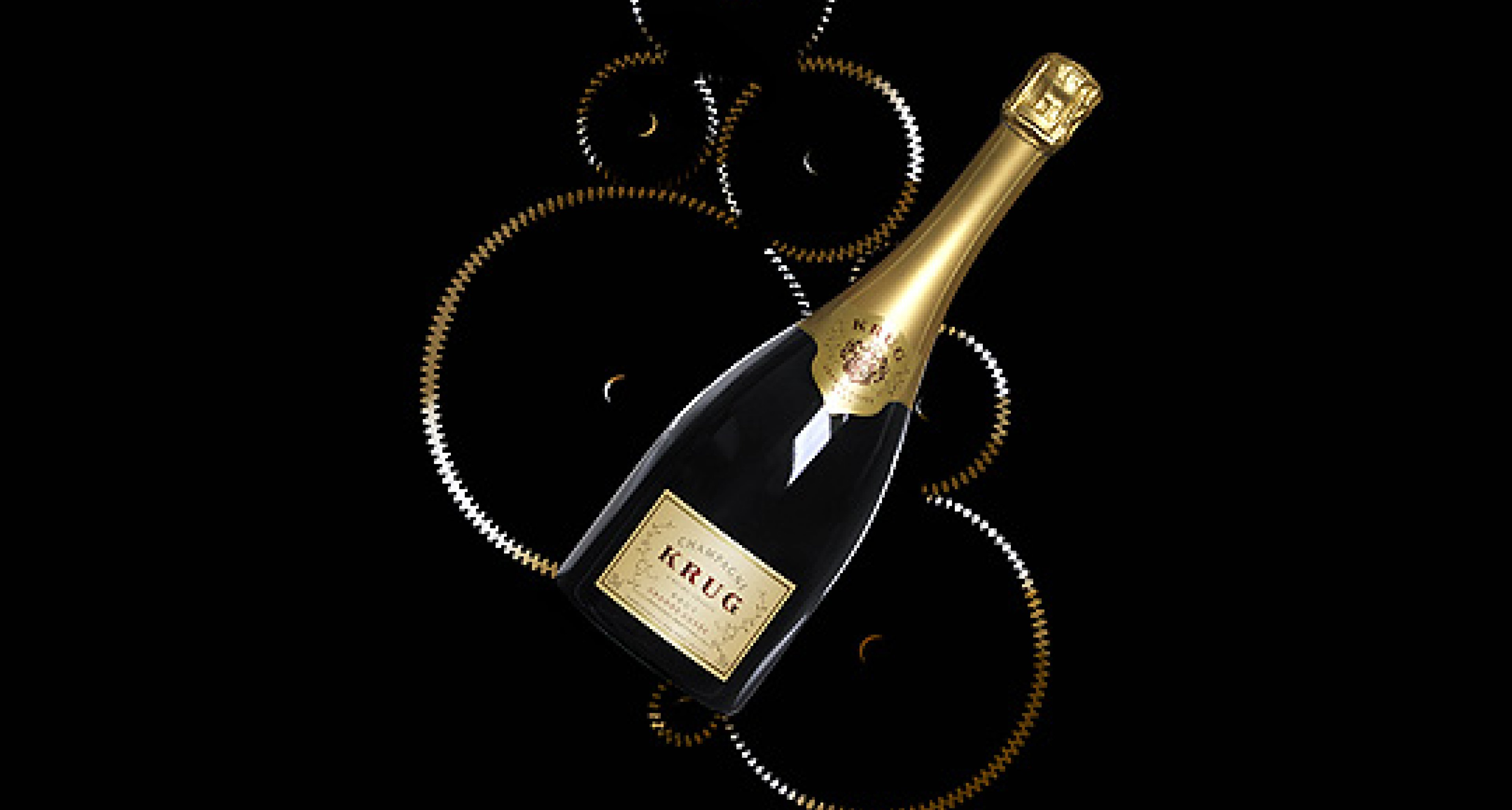 Krug Champagne: Record Price for 1928 Bottle