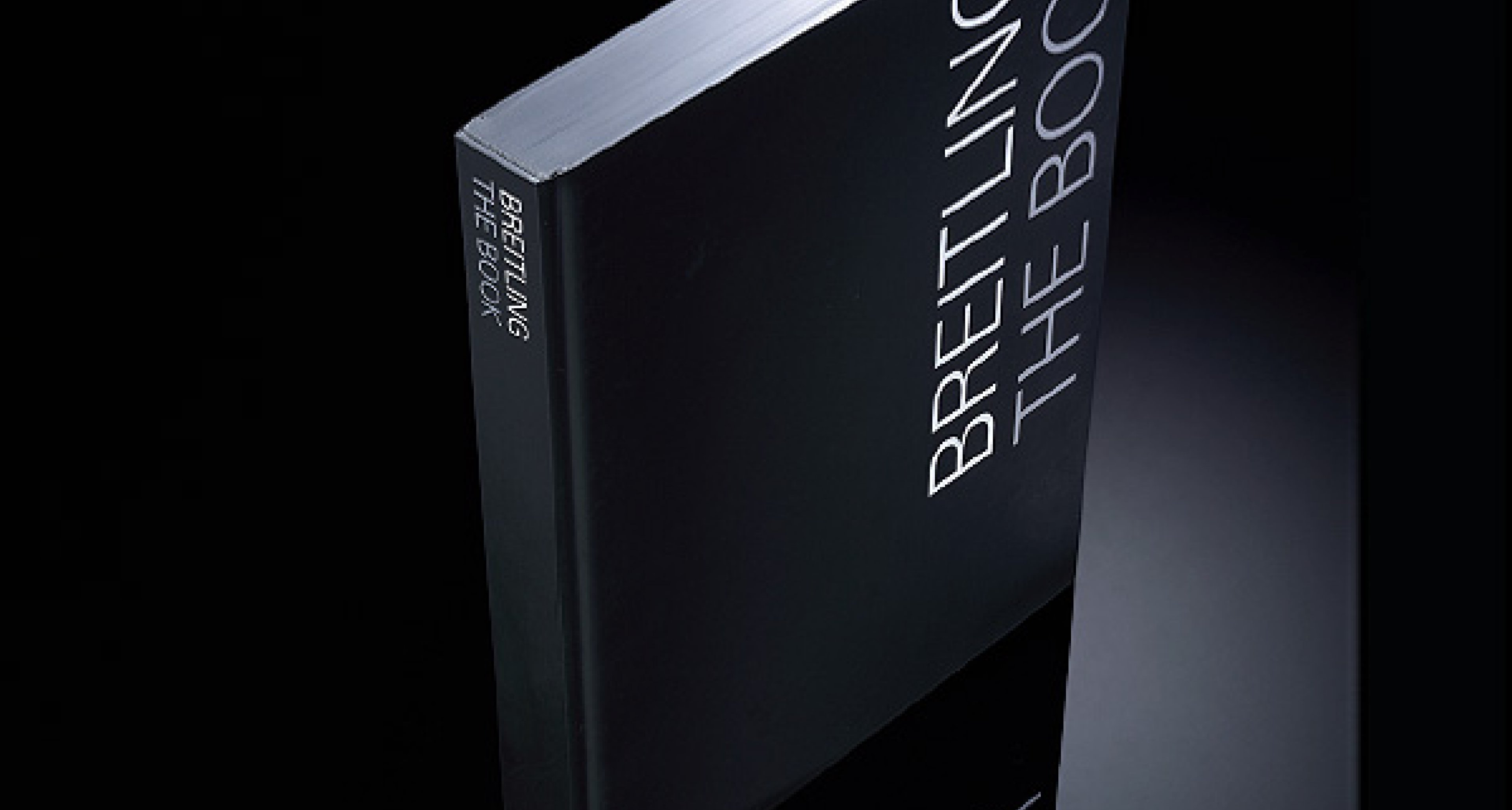 Buchtipp: Breitling the Book