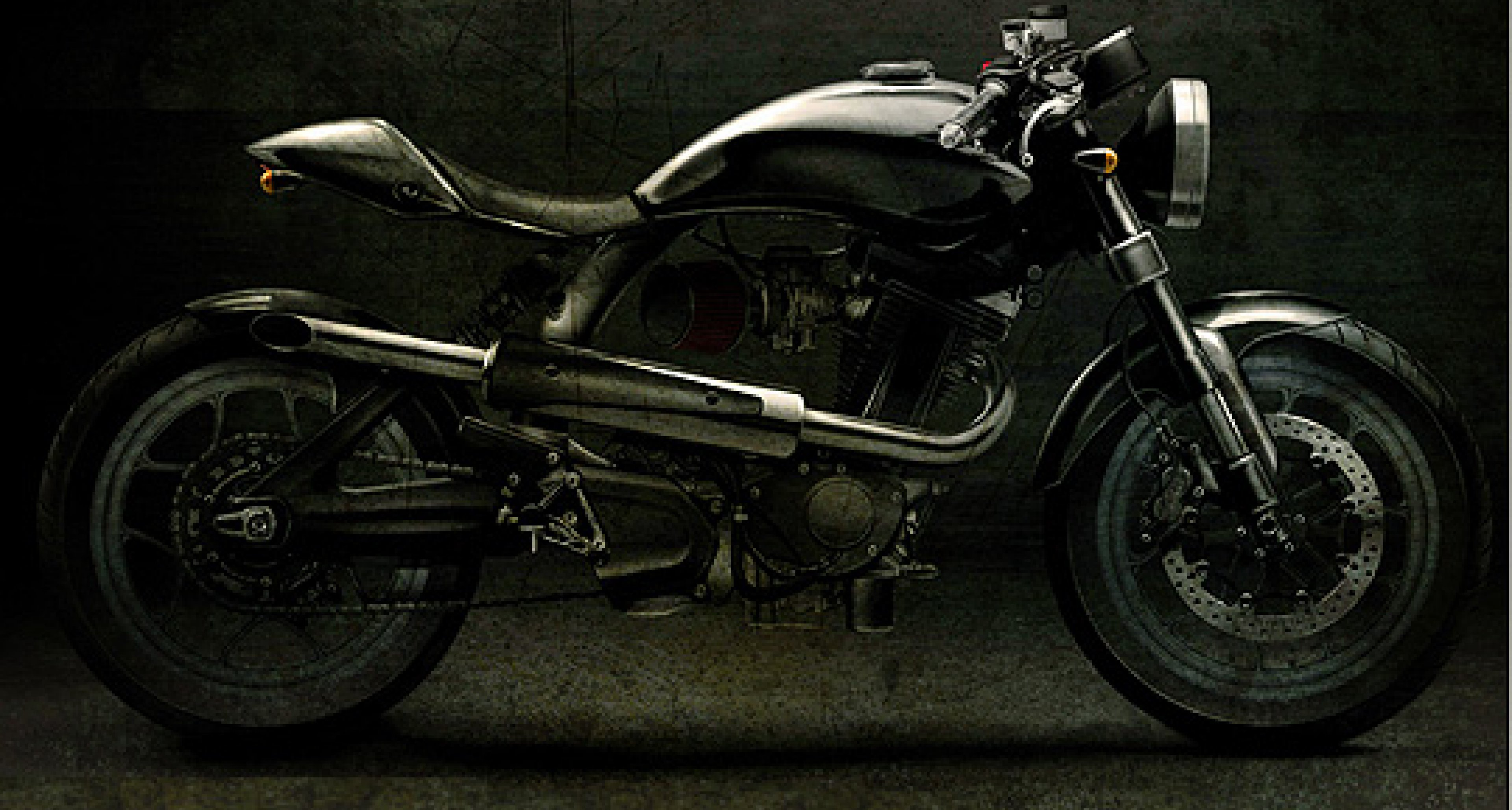 Mac Motorcycles: British-Built Café Racers