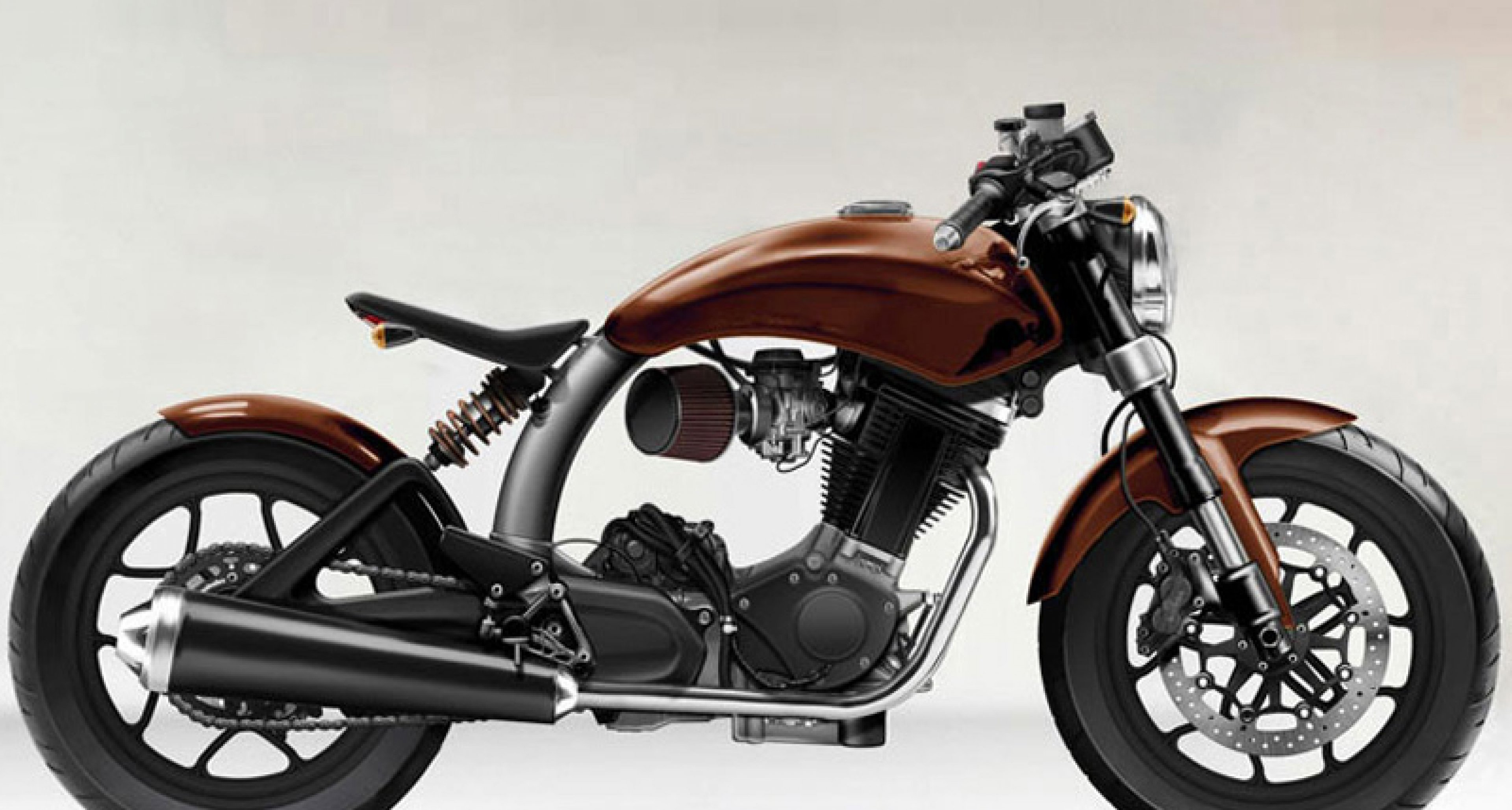 Mac Motorcycles: British-Built Café Racers