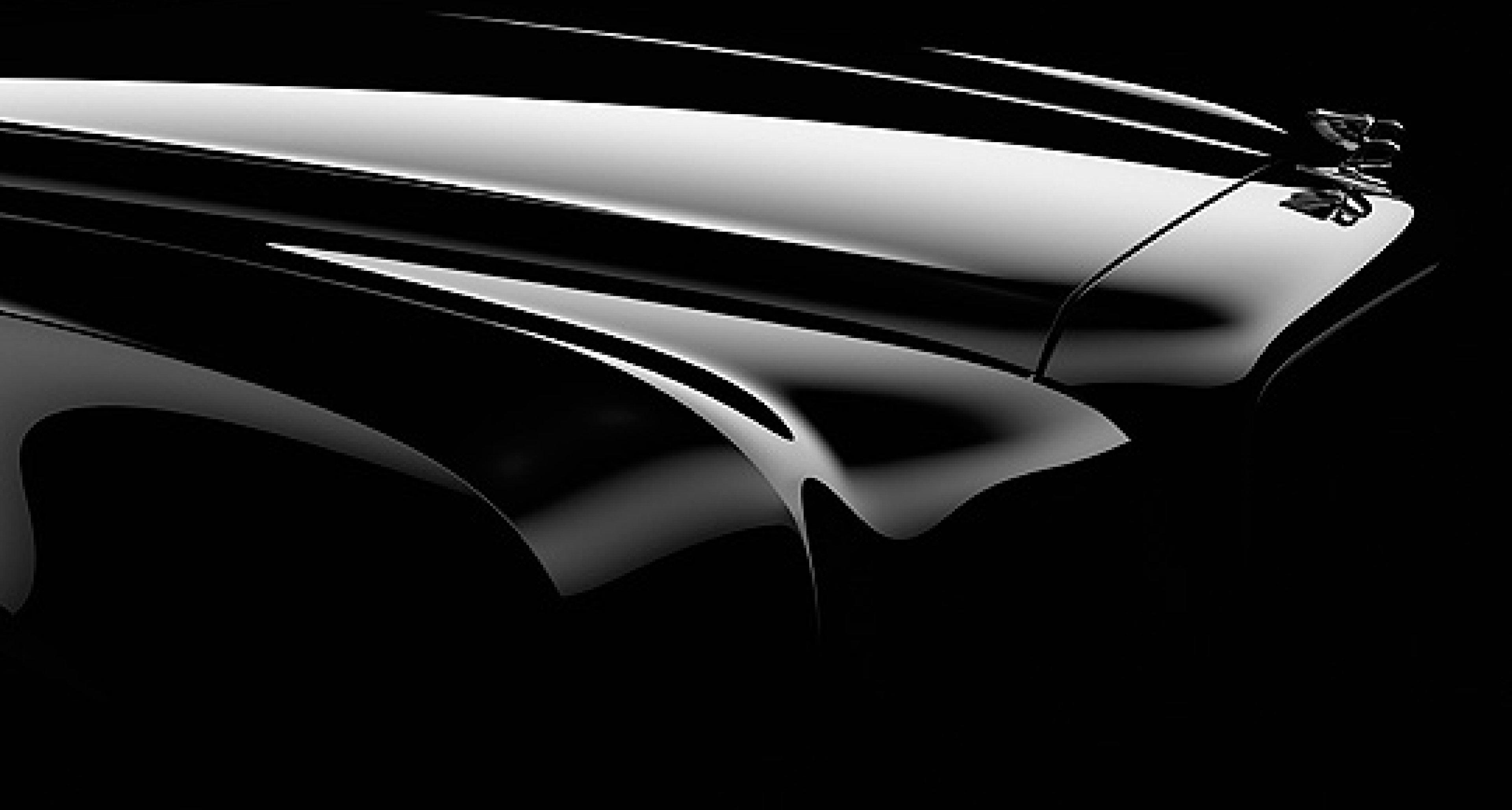 New Grand Bentley: Erster Teaser