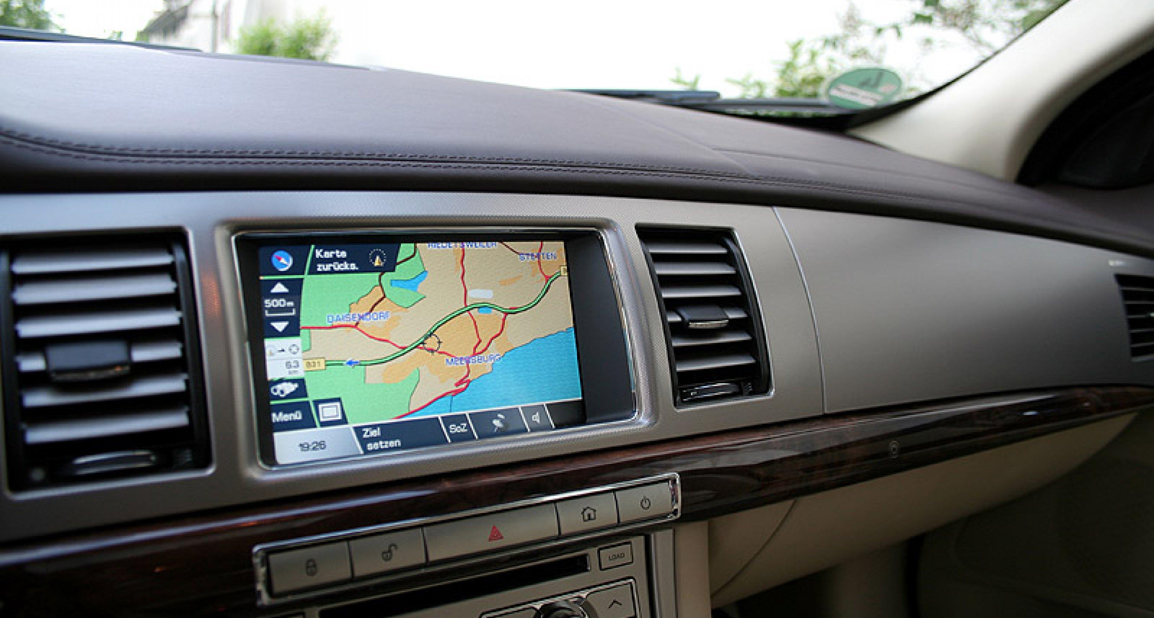 Jaguar XF 3.0 V6 Diesel: Business as unusual