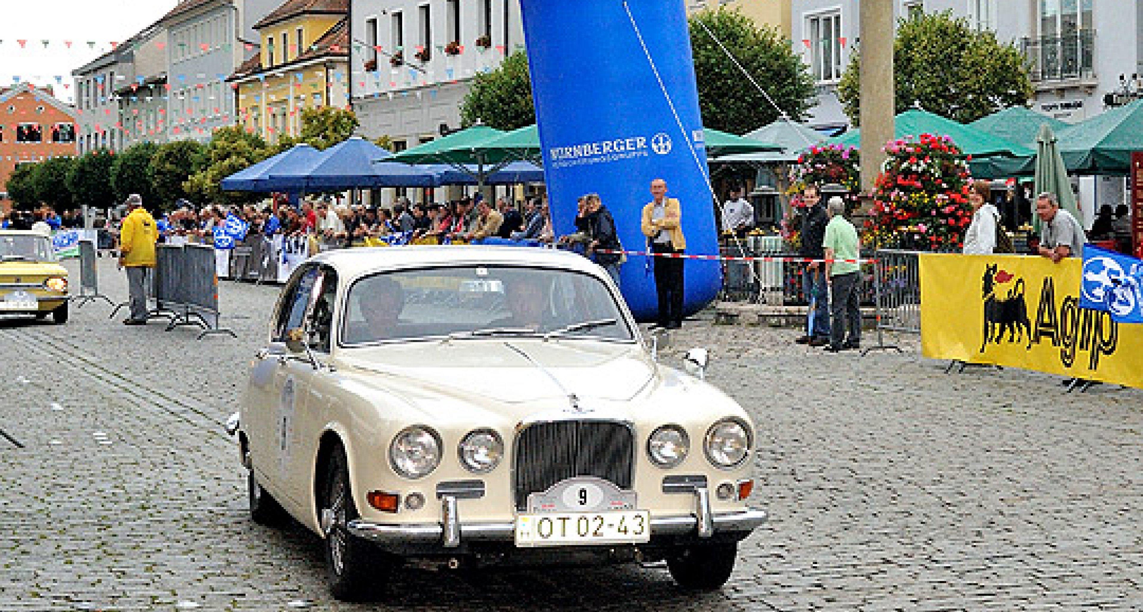 Donau Classic 2009: Rückblick