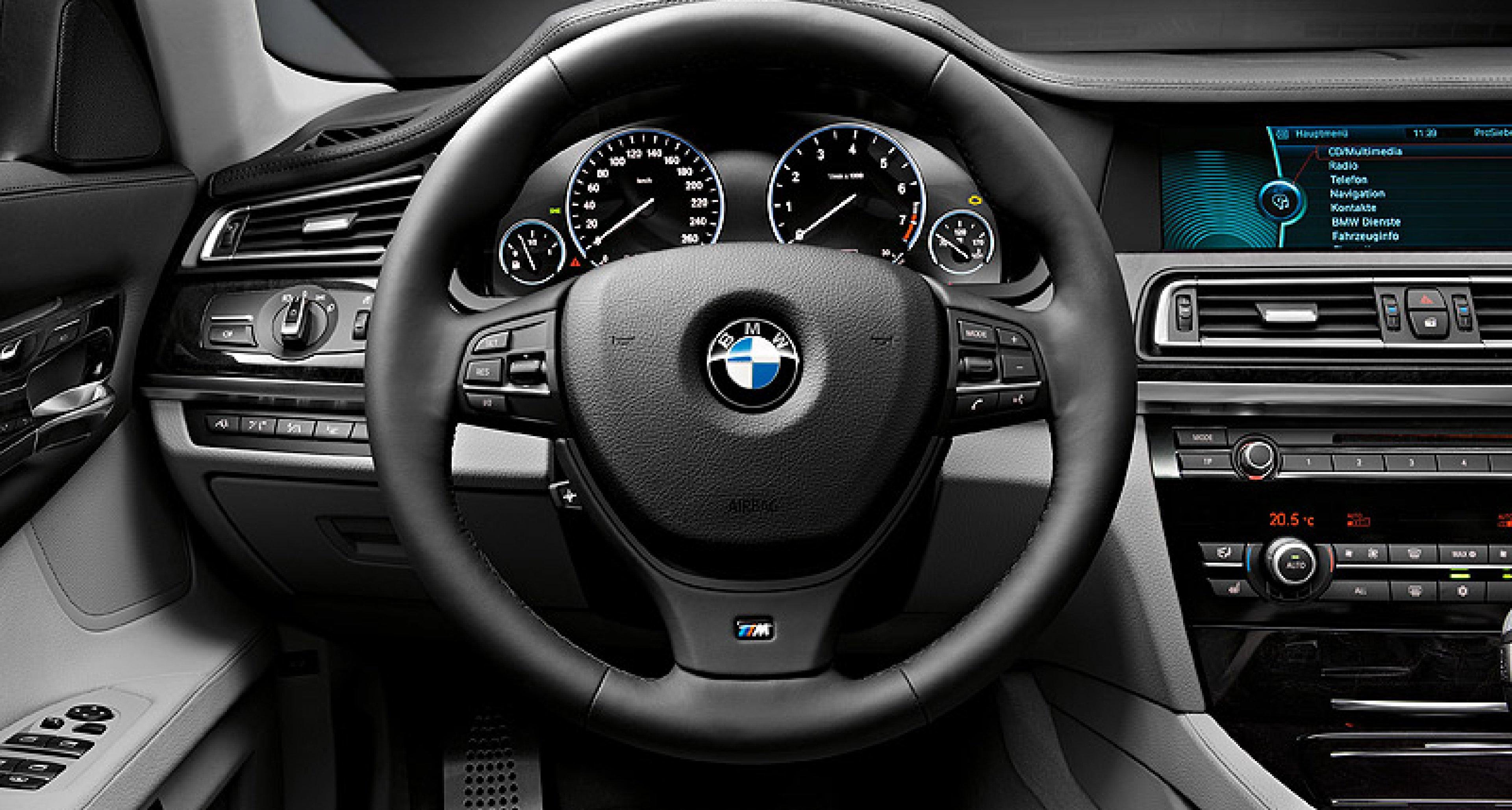 BMW 7er: Diesel, Allrad und M-Paket