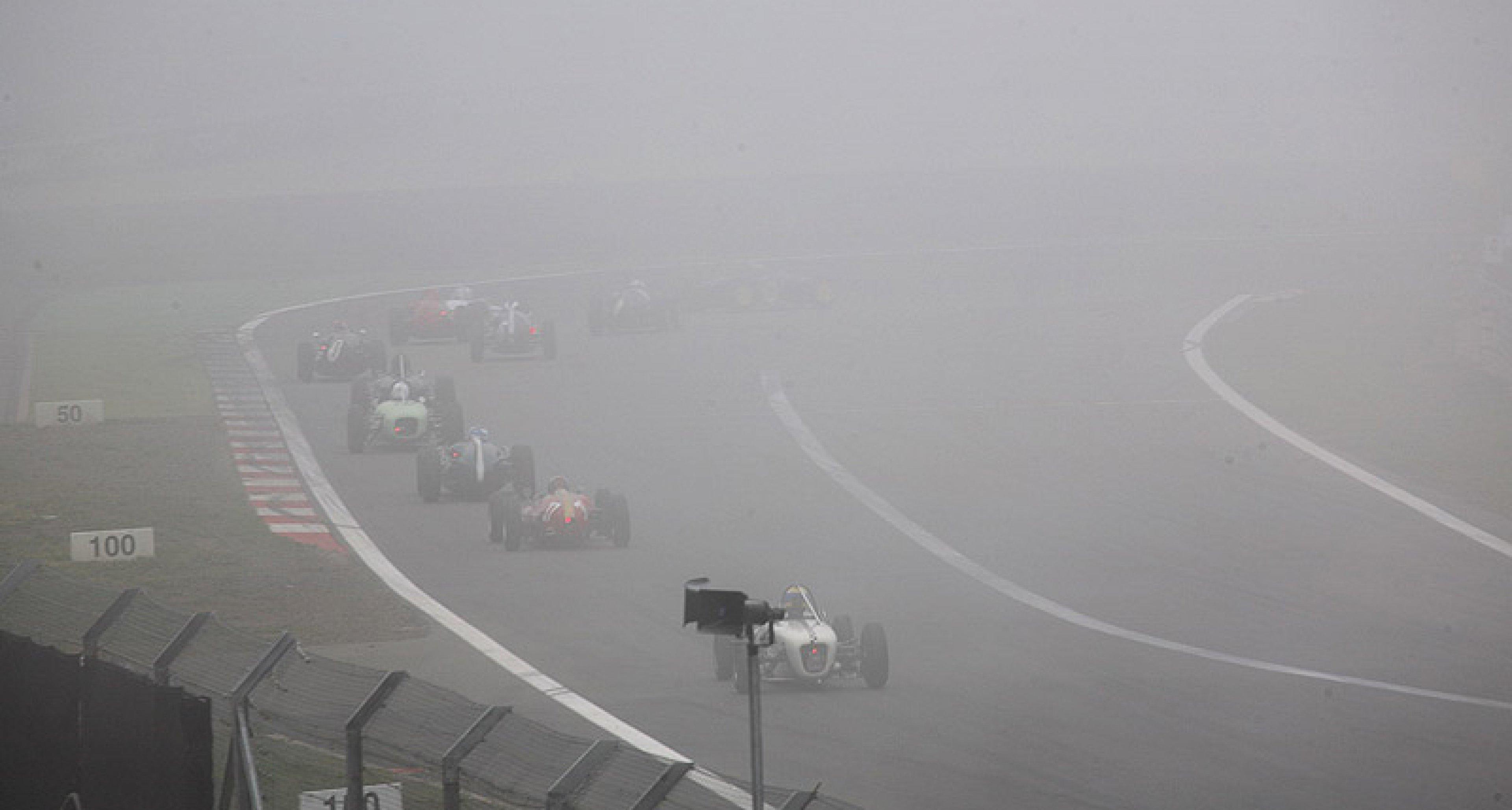 AvD-Oldtimer-Grand-Prix 2009: Rückblick