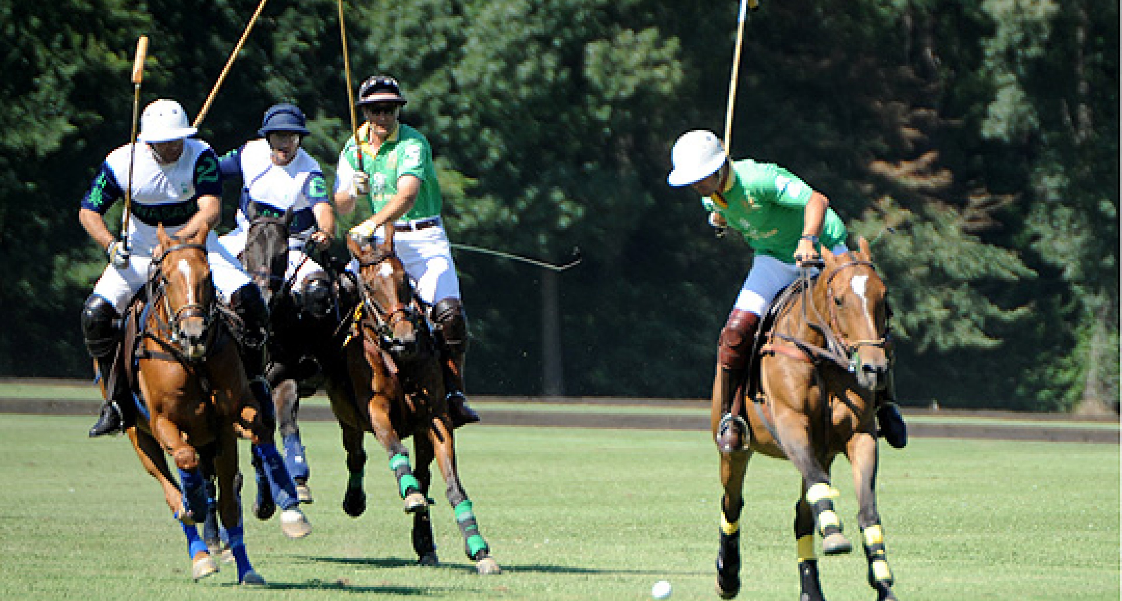 Int. Polo Cup St. Tropez 2009: Victory for Pakistan