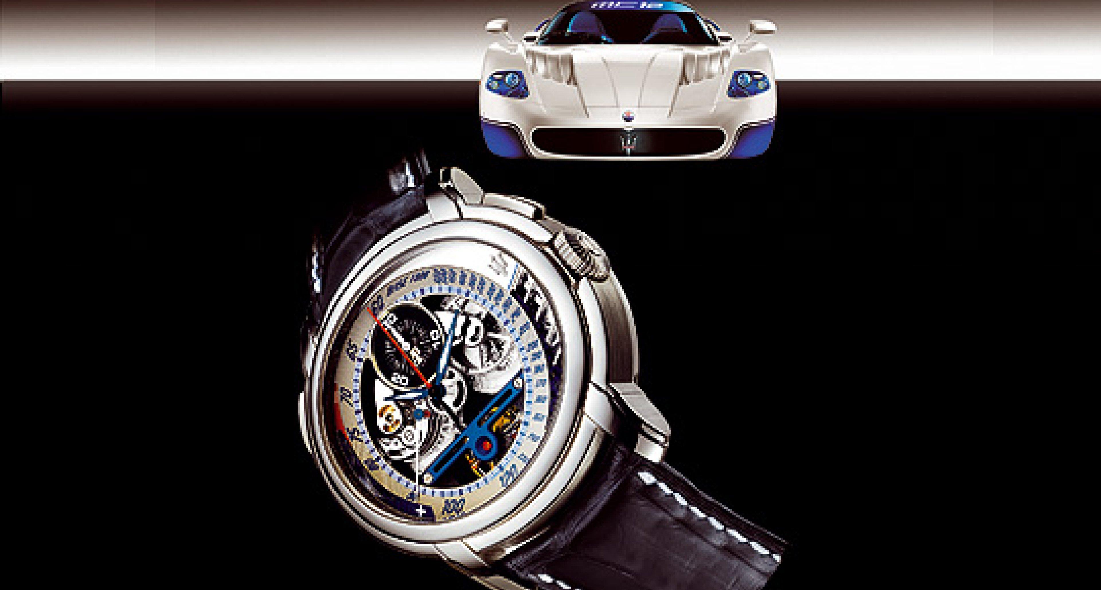 Zeit mit Brunner: Neue Werkstoffe in der Uhrmacherei