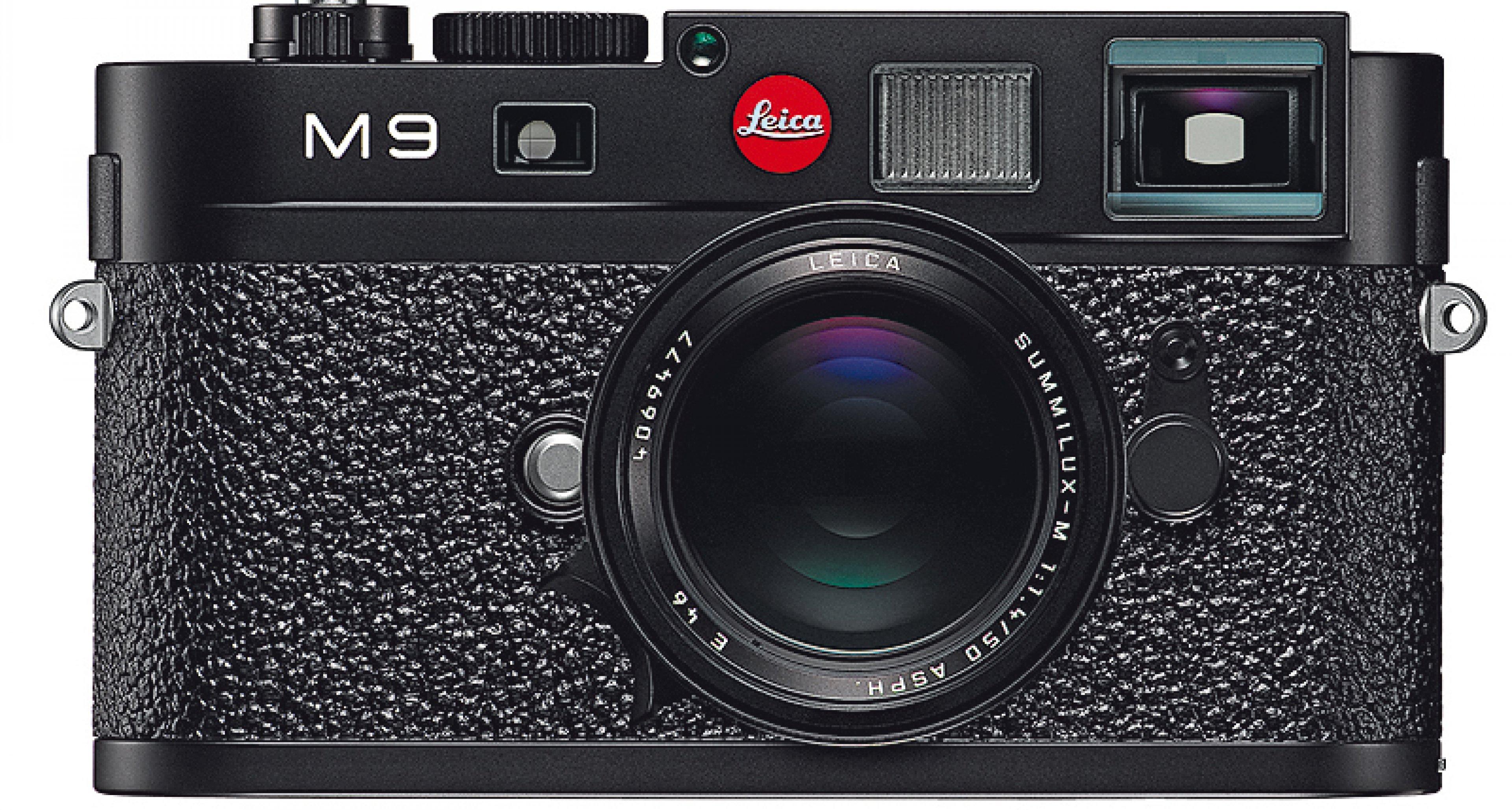 Leica M9: Vollformat im Taschenformat
