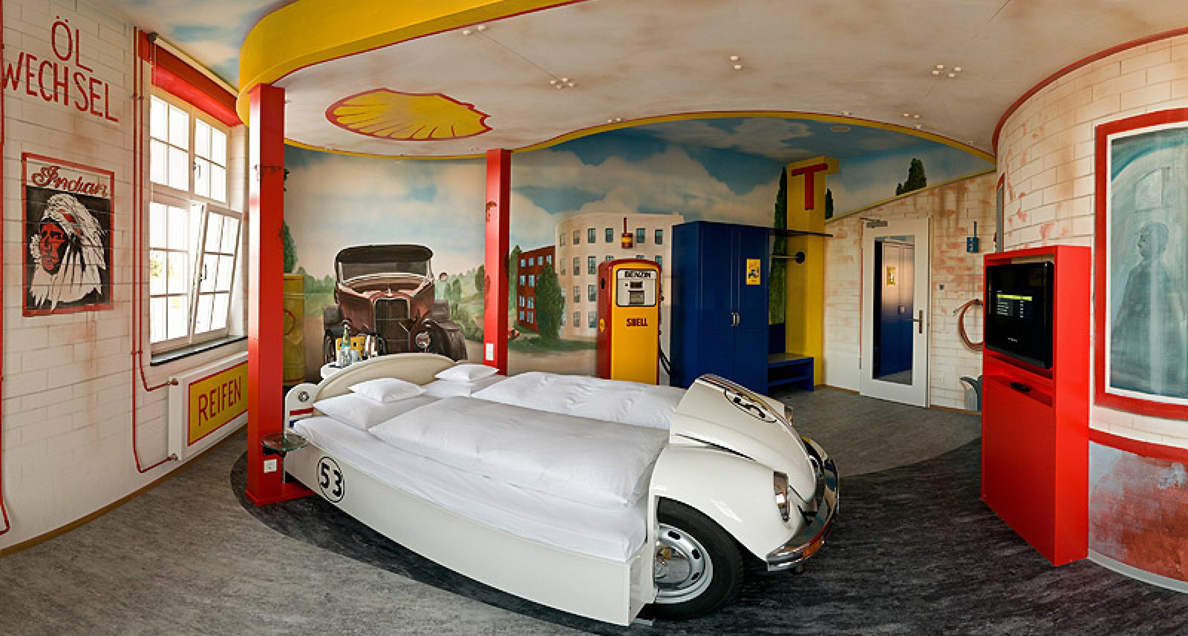 Cabriotreffen im Meilenwerk Stuttgart: Noch Plätze frei