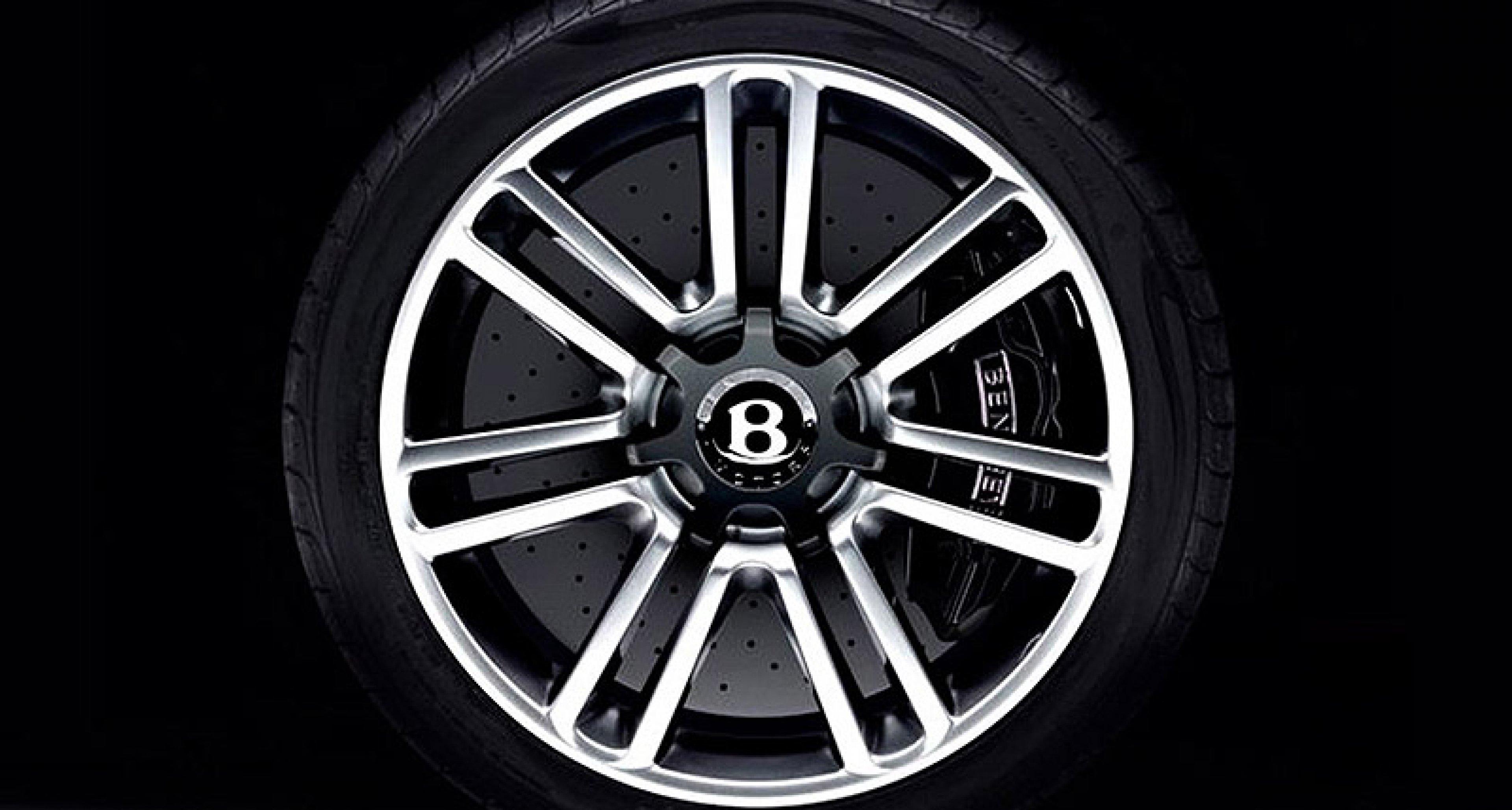 Bentley Continental Series 51: Colour Management