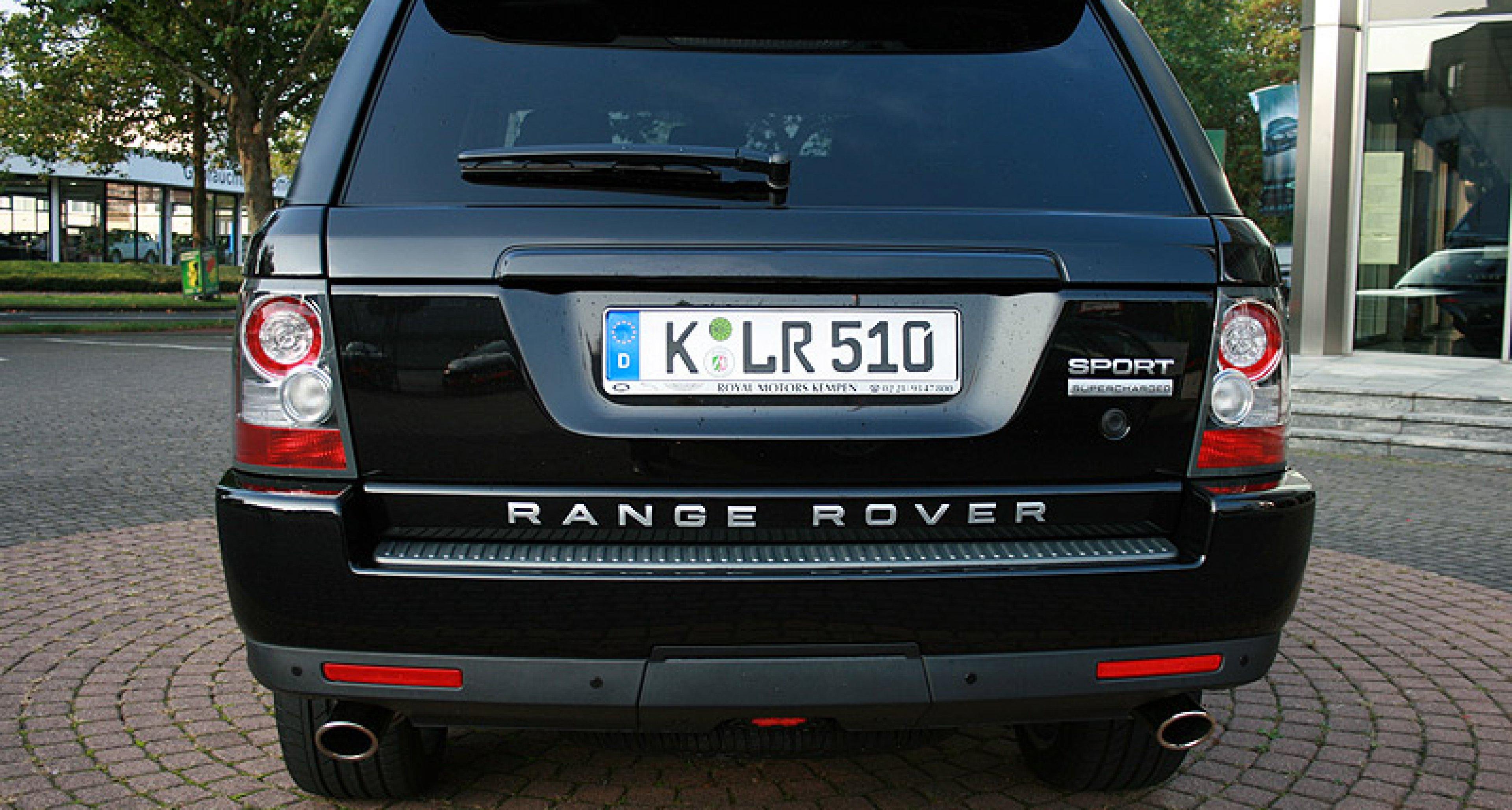 Dealer's Choice: Royal Motors Kempen empfiehlt...