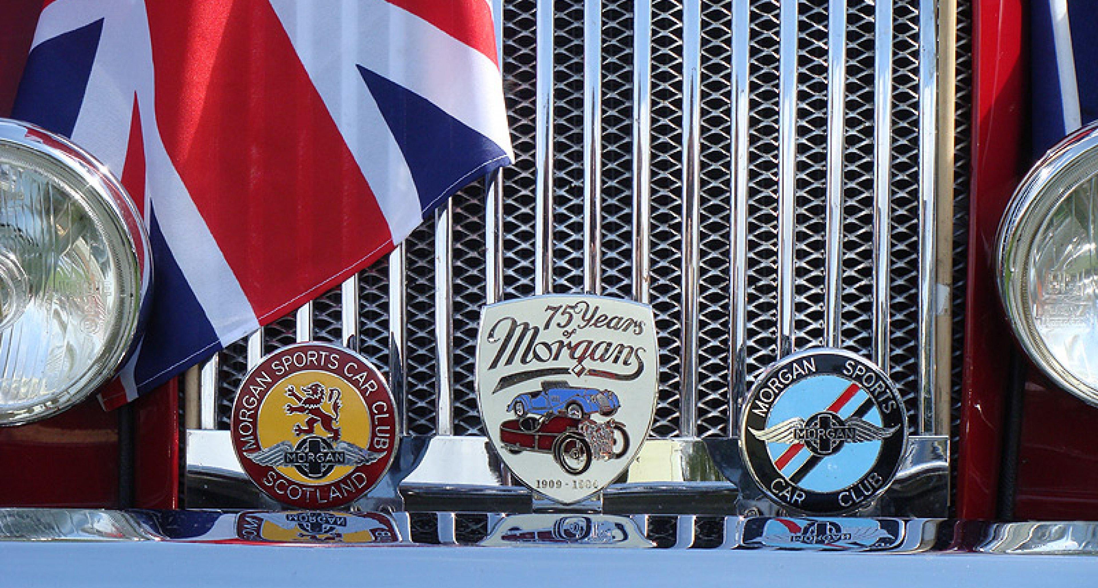 British Day 2009 in Hamburg: Let's brit!