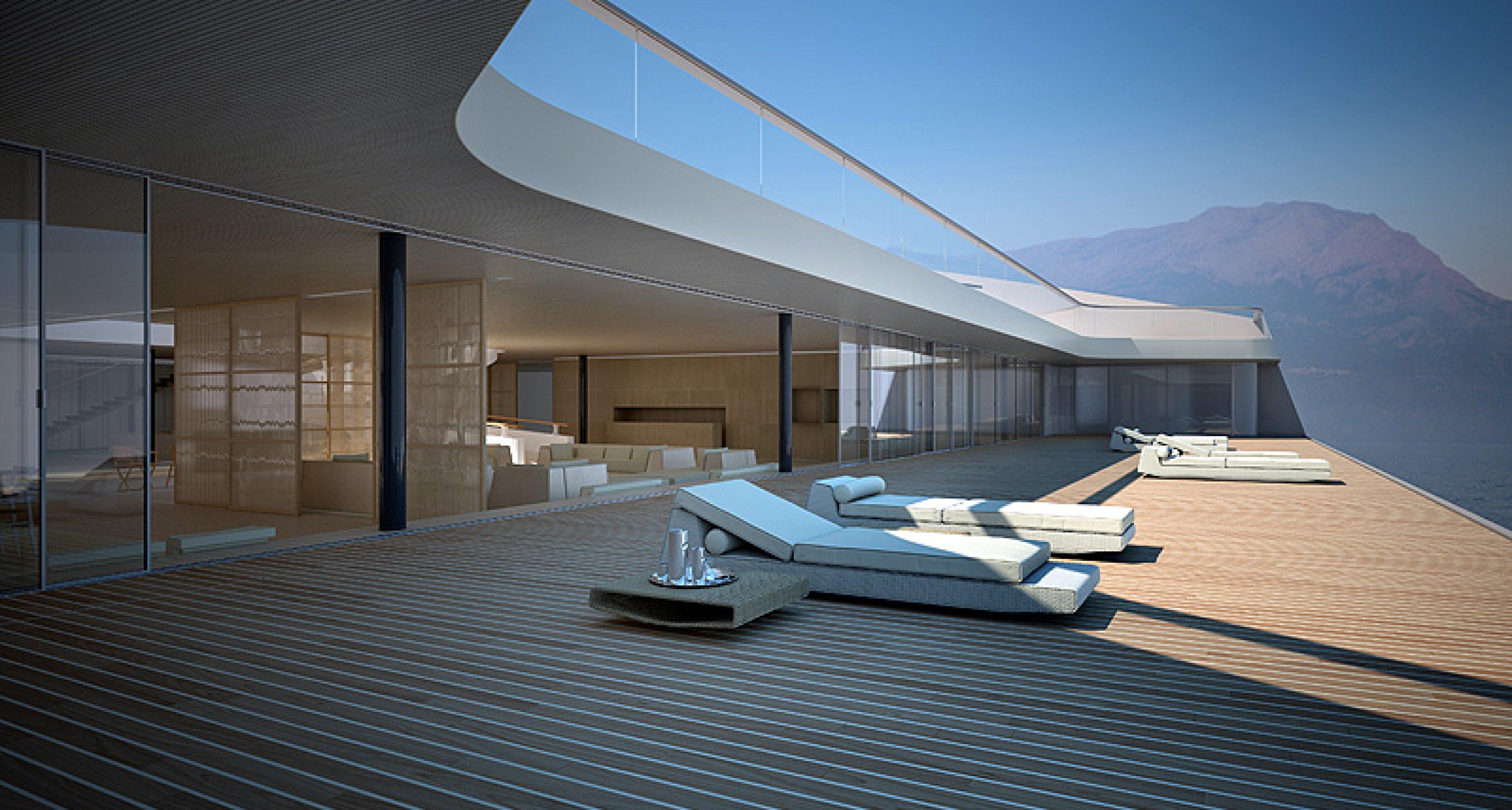 Wally Hermès Yachts: Die Yacht Revolution