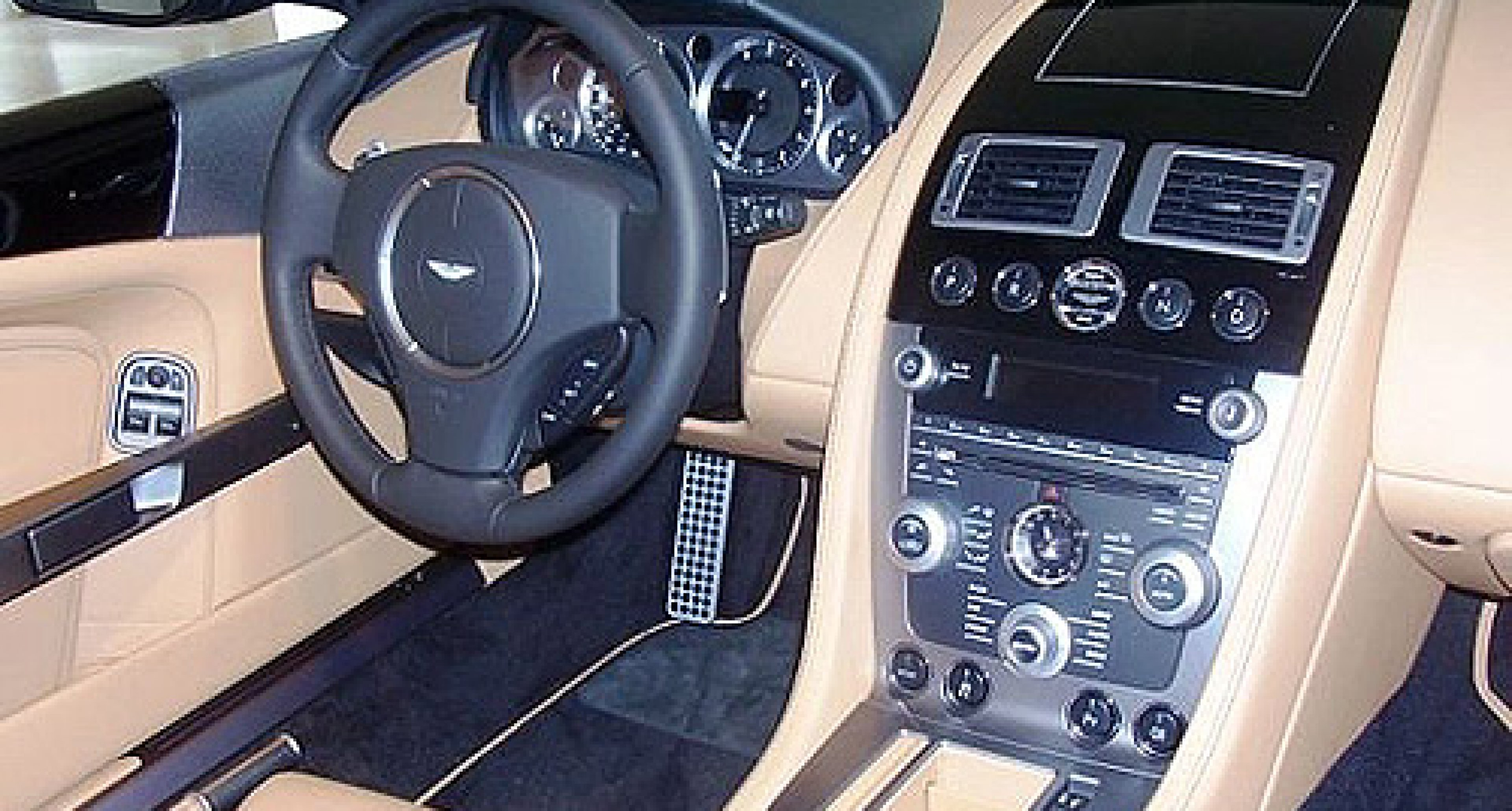 Dealer's Choice: Hauswirth Exclusiv Car empfiehlt...