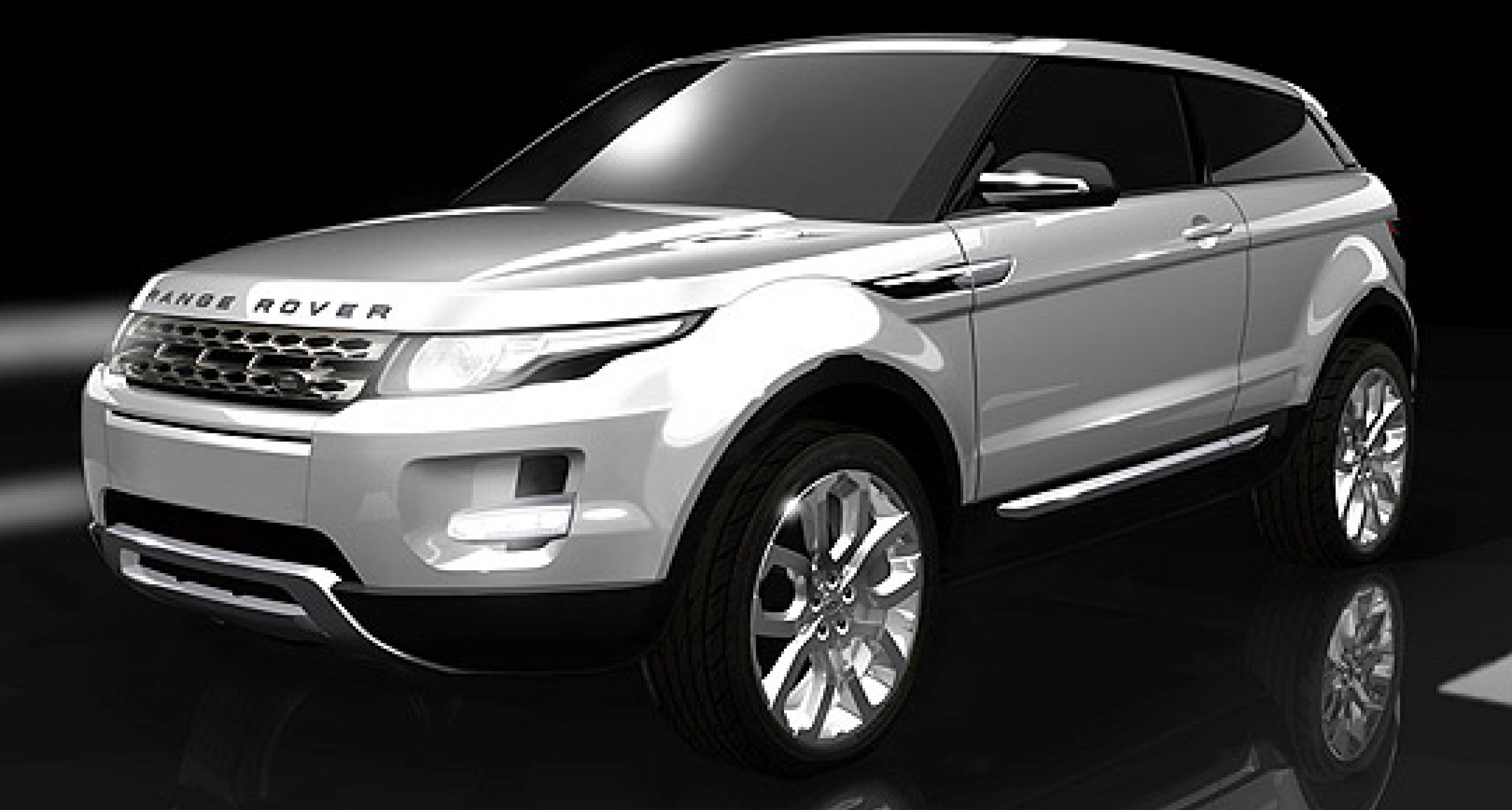Range Rover: Kleinstes Modell aller Zeiten wird gebaut