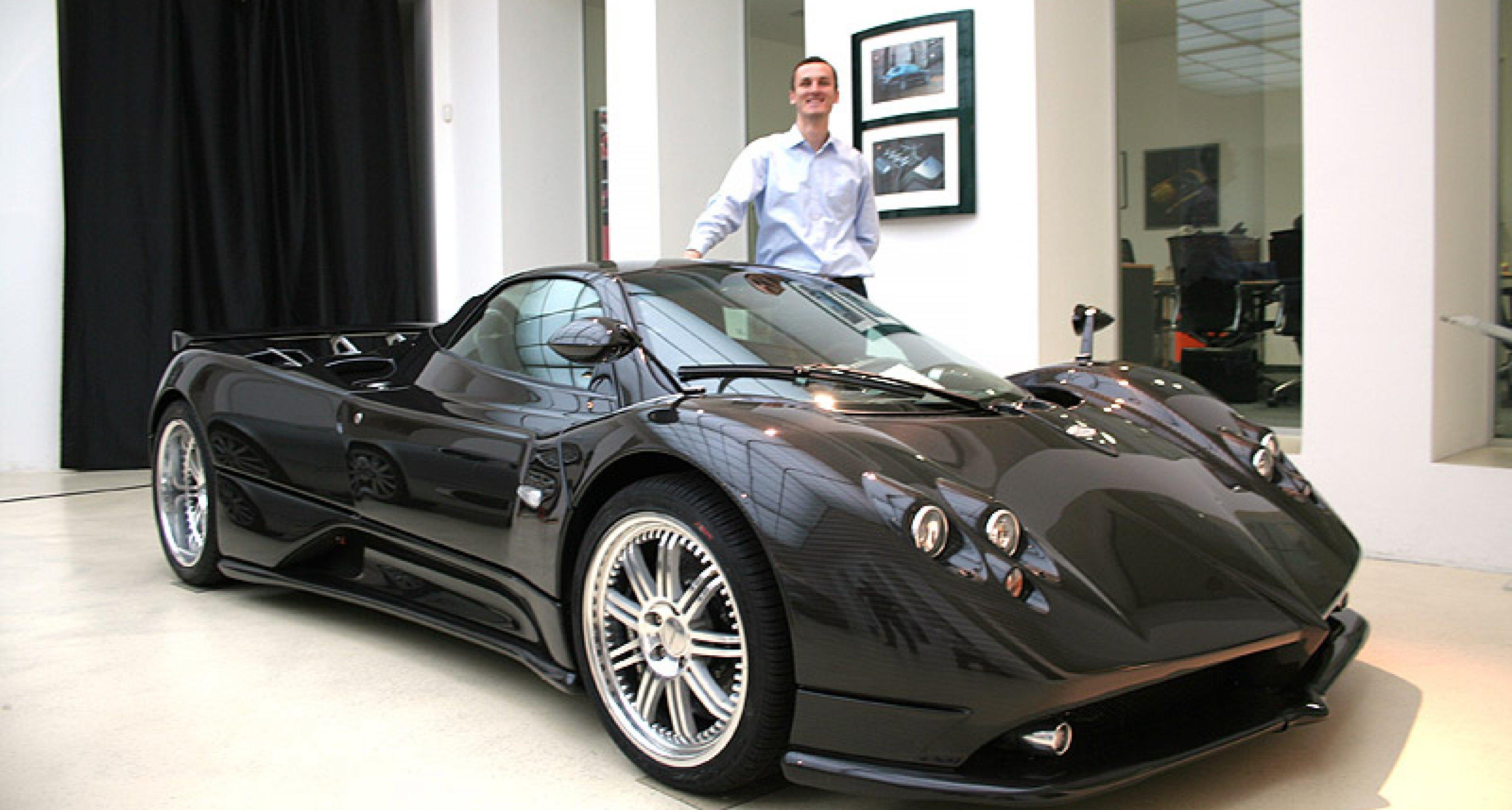 Dealer's Choice: Bob Forstner Automobile empfiehlt...