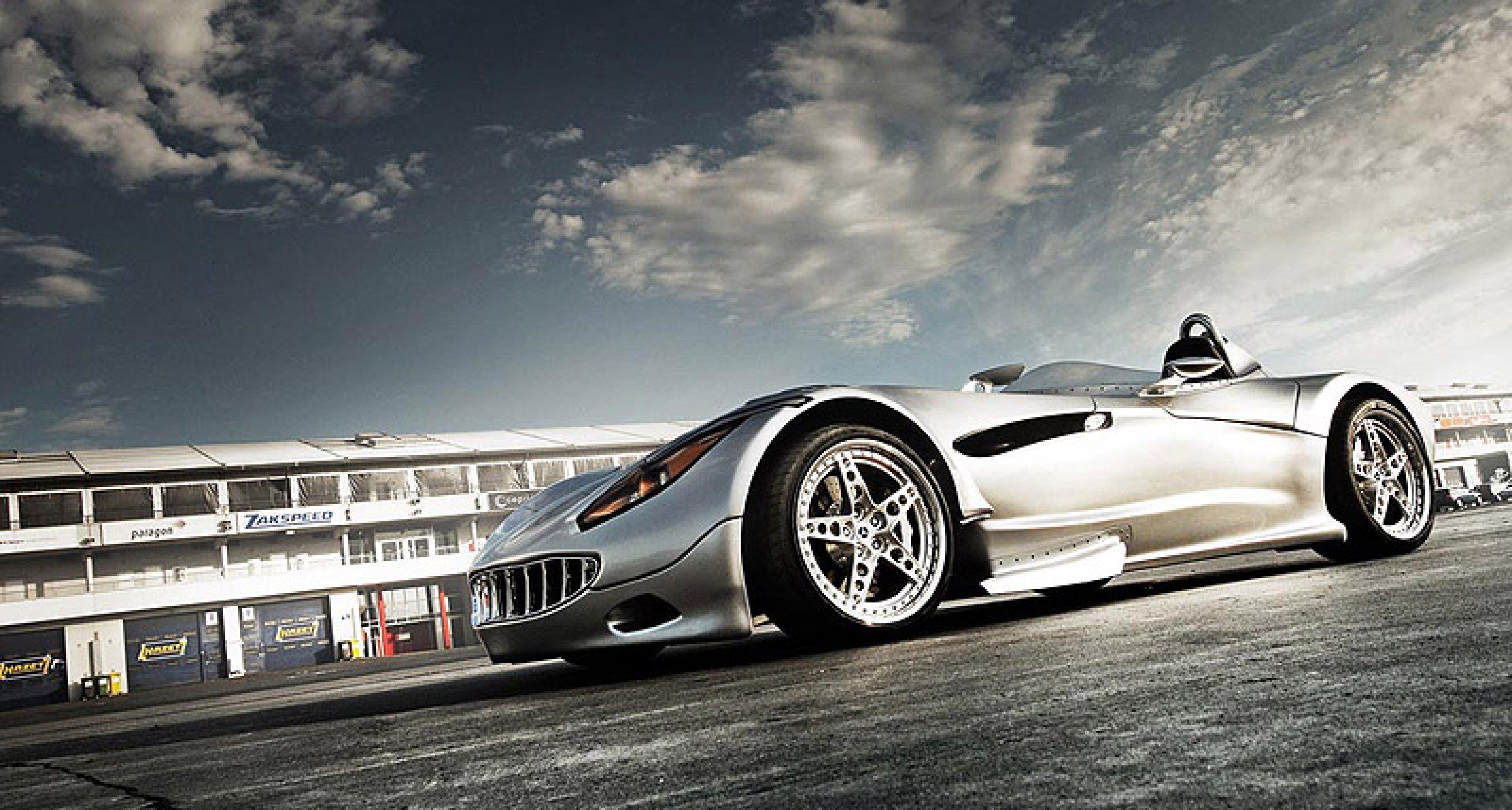 Veritas RS III Roadster geht in Serie