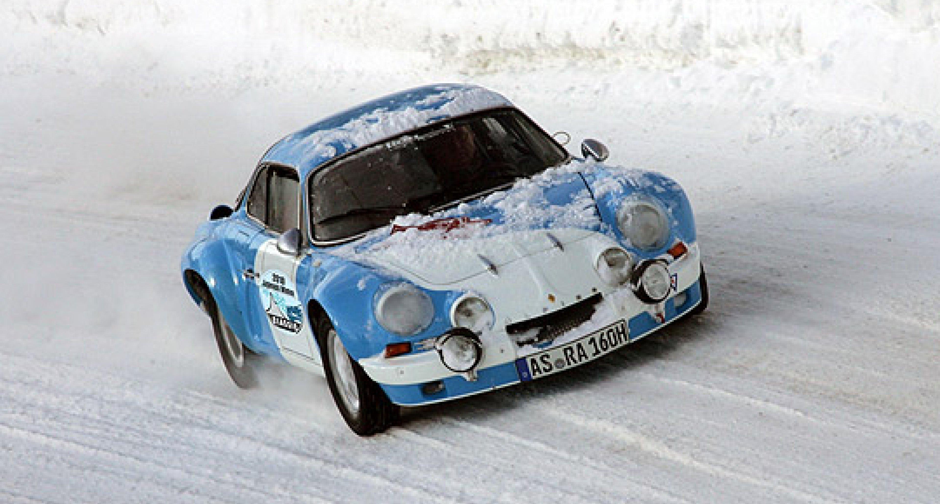 Legends Winter-Classic 2010: Neues Wintermärchen