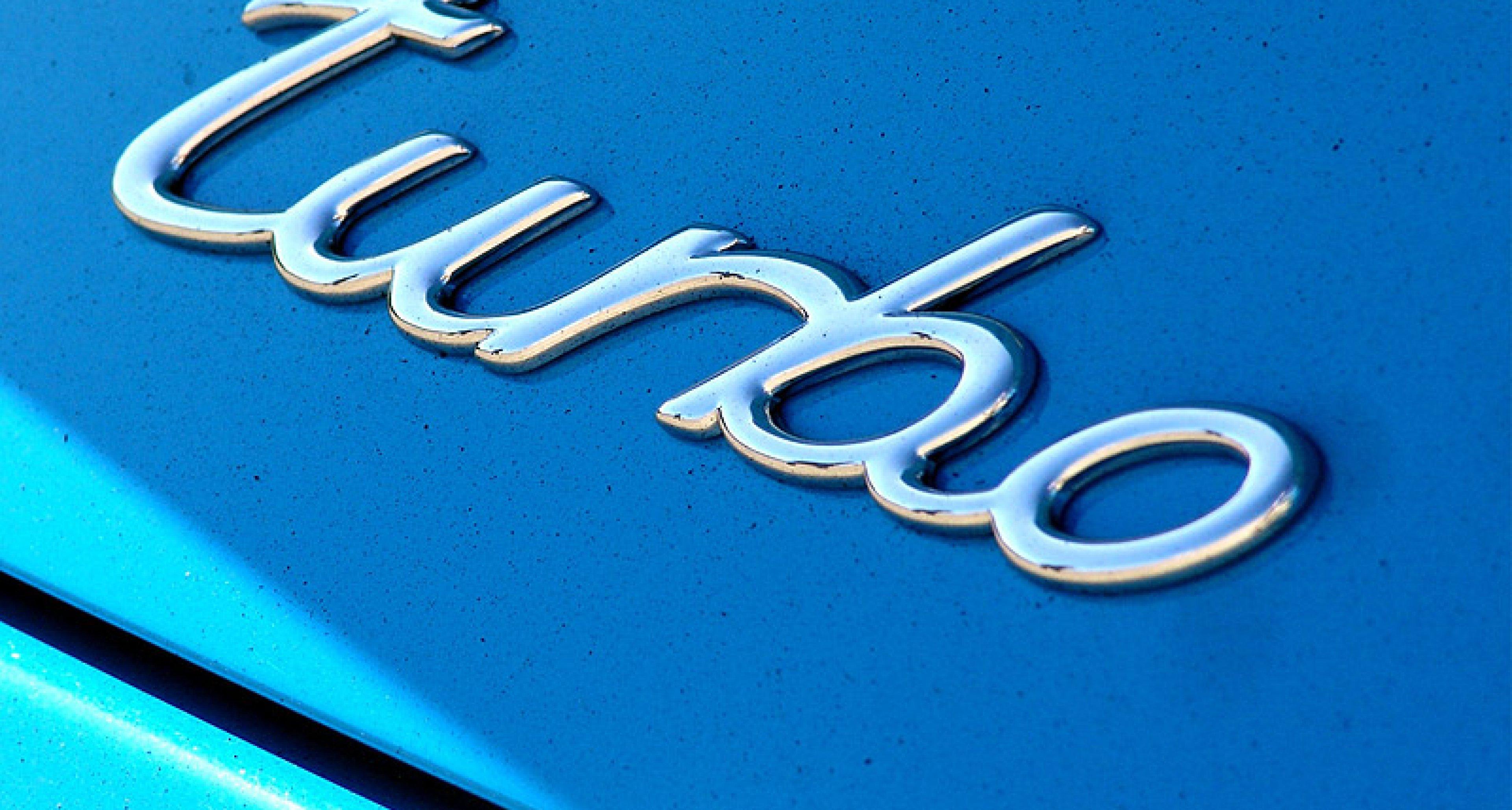 Porsche 911 Turbo (997/2): Saugerhaft