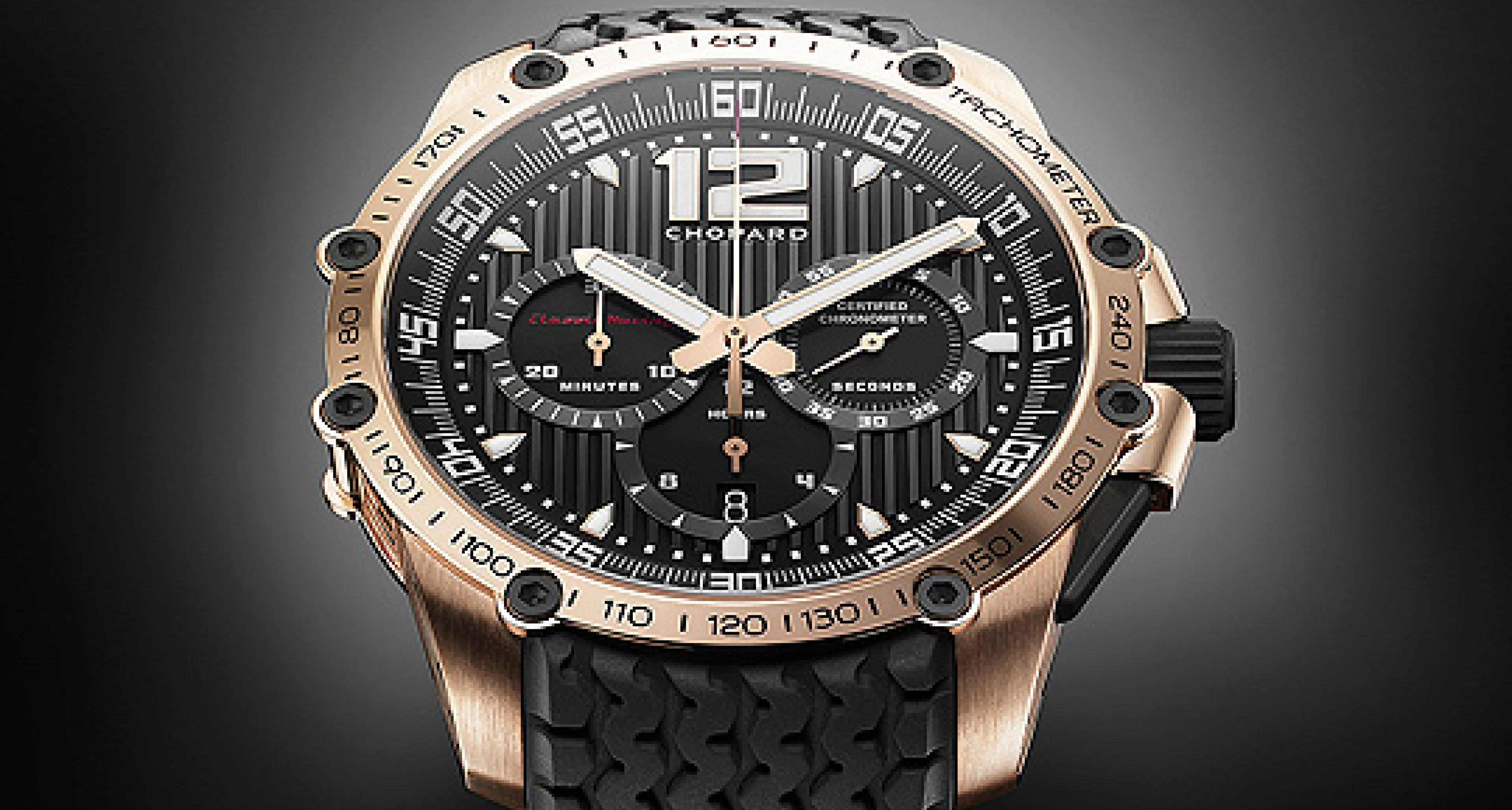 Chopard Classic Racing Chronograph