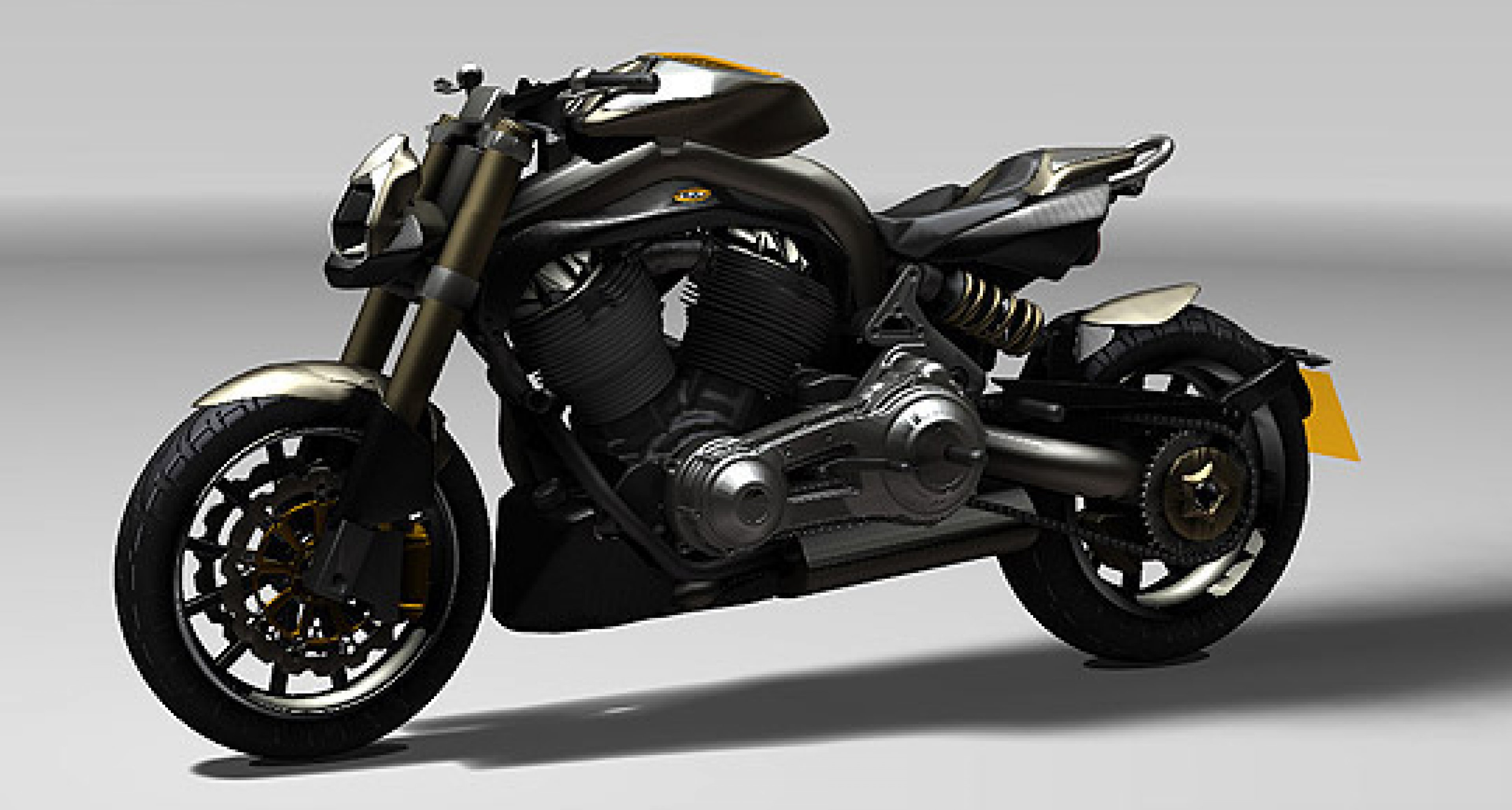 CR&S DUU Concept-Bike: Weltpremiere in Mailand