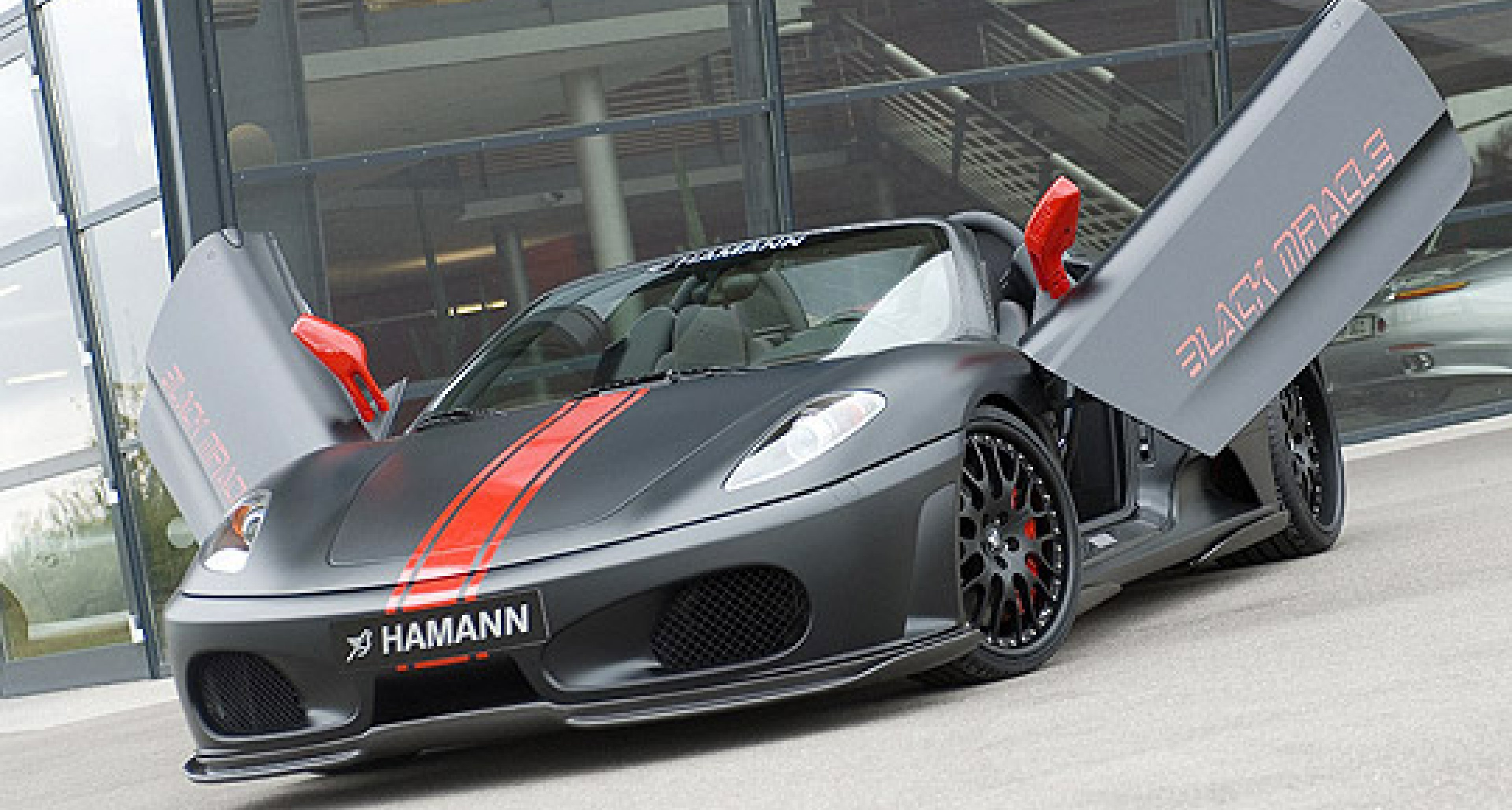Dealer's Choice: Hamann empfiehlt...