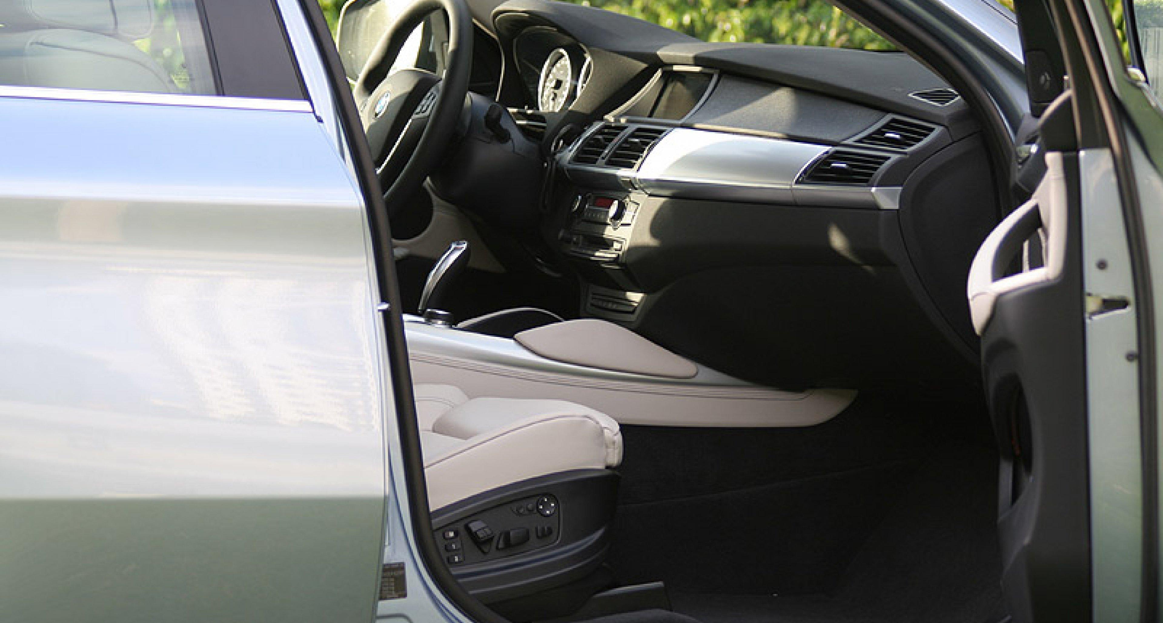 BMW X6 ActiveHybrid: Aller Anfang ist schwer