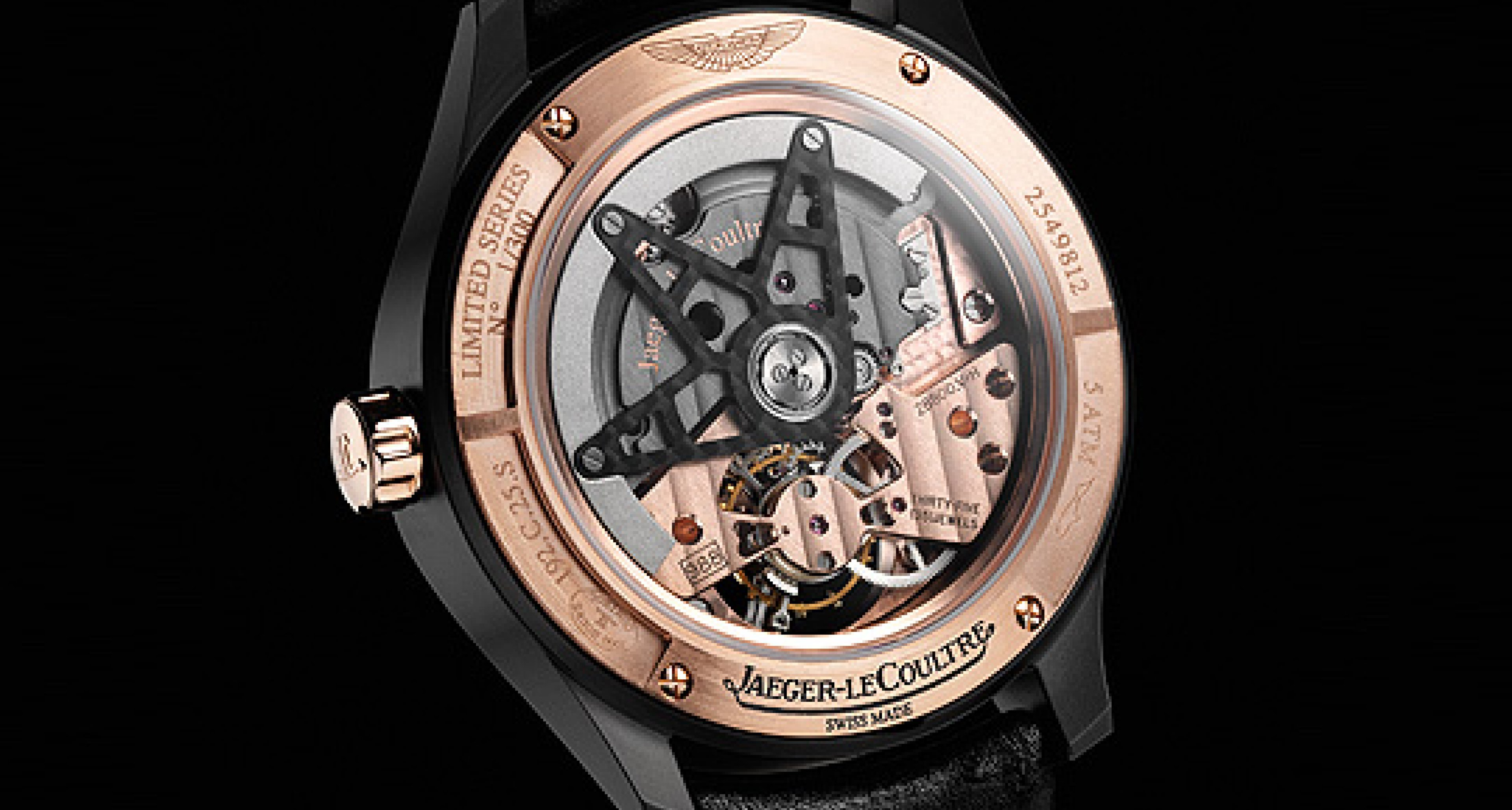 Watches for Cars: Three New Models