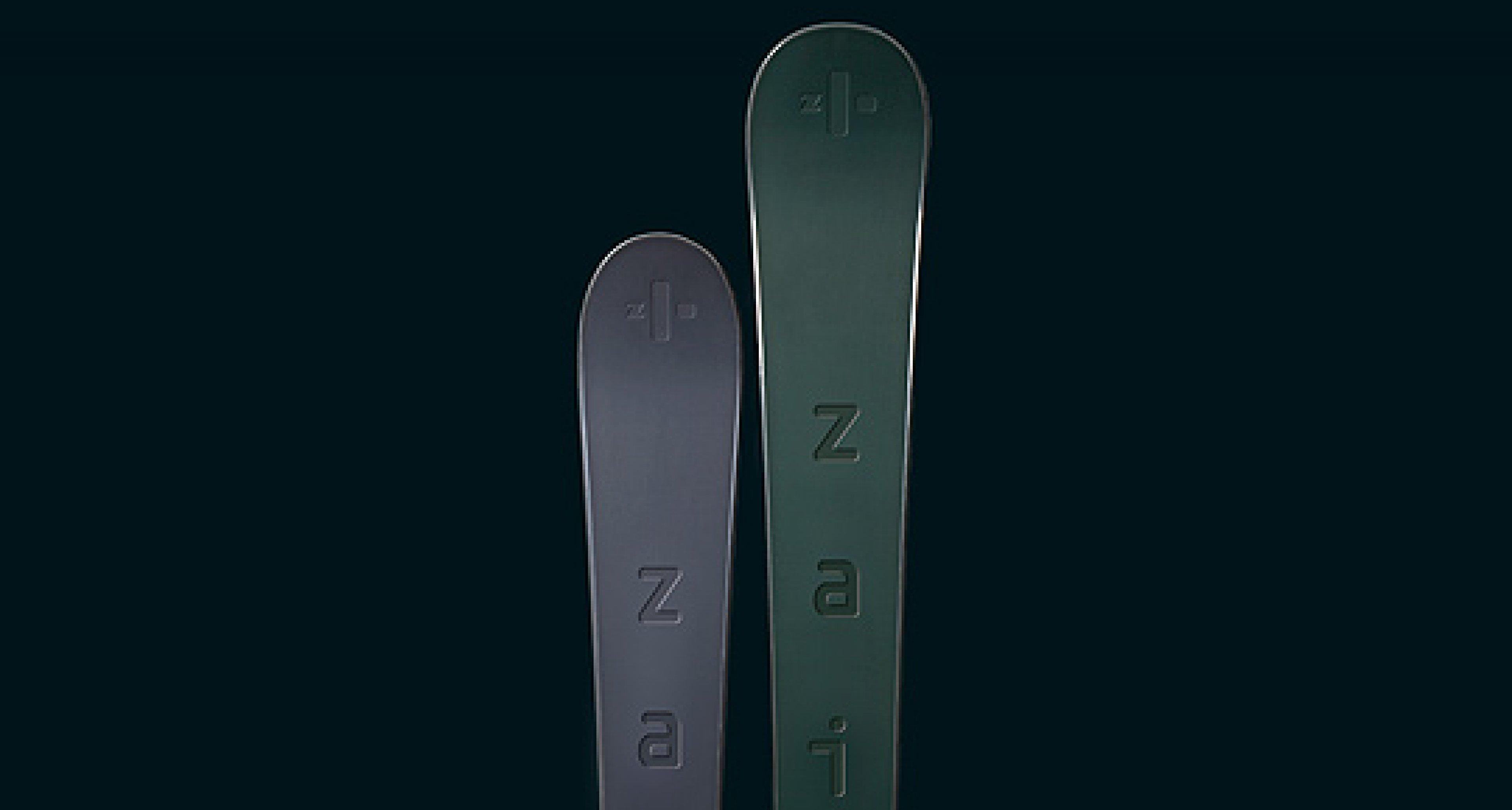 Zai-Ski: Herz aus Stein
