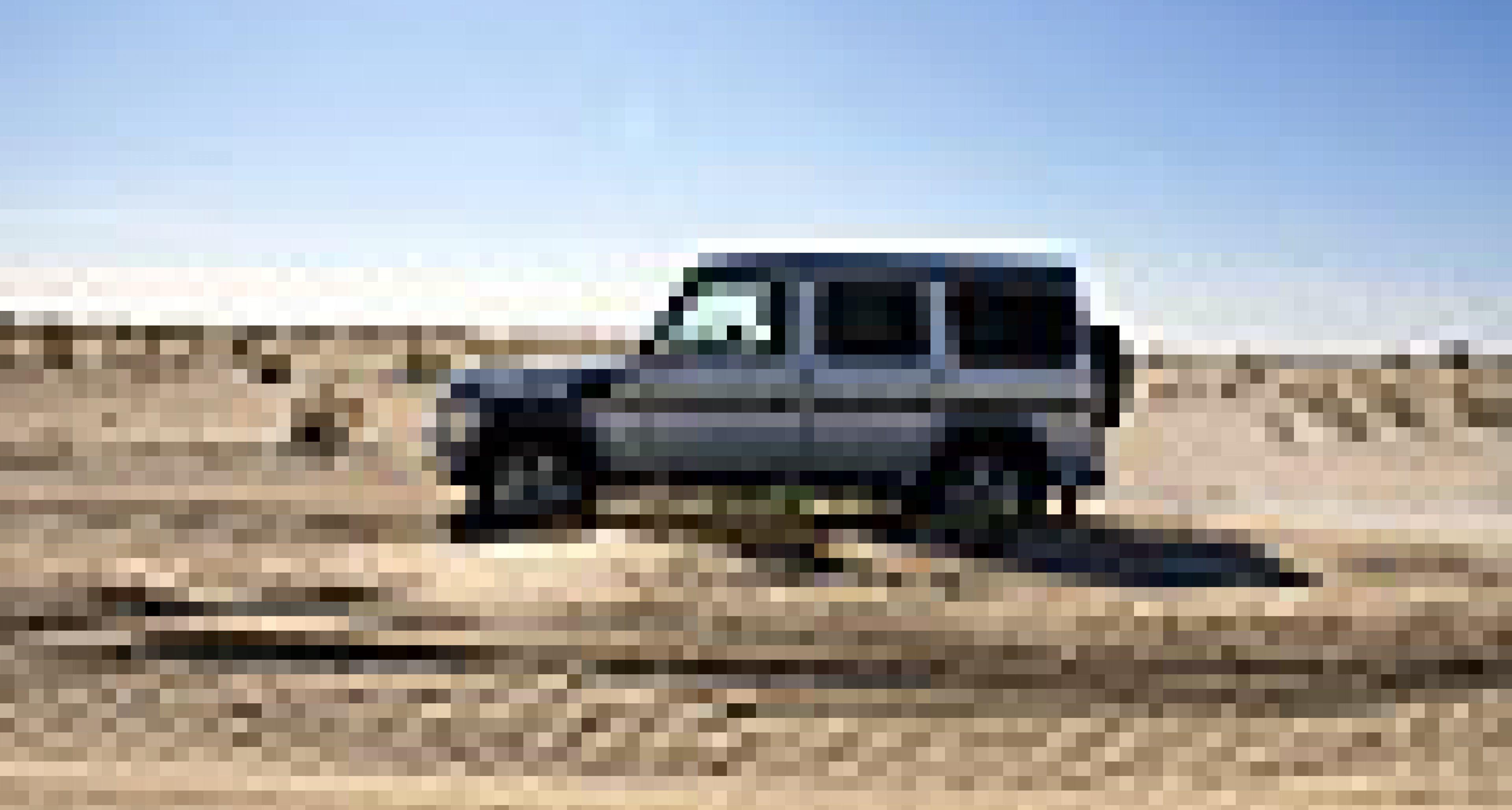 Wüste Geschichte – Teil 2