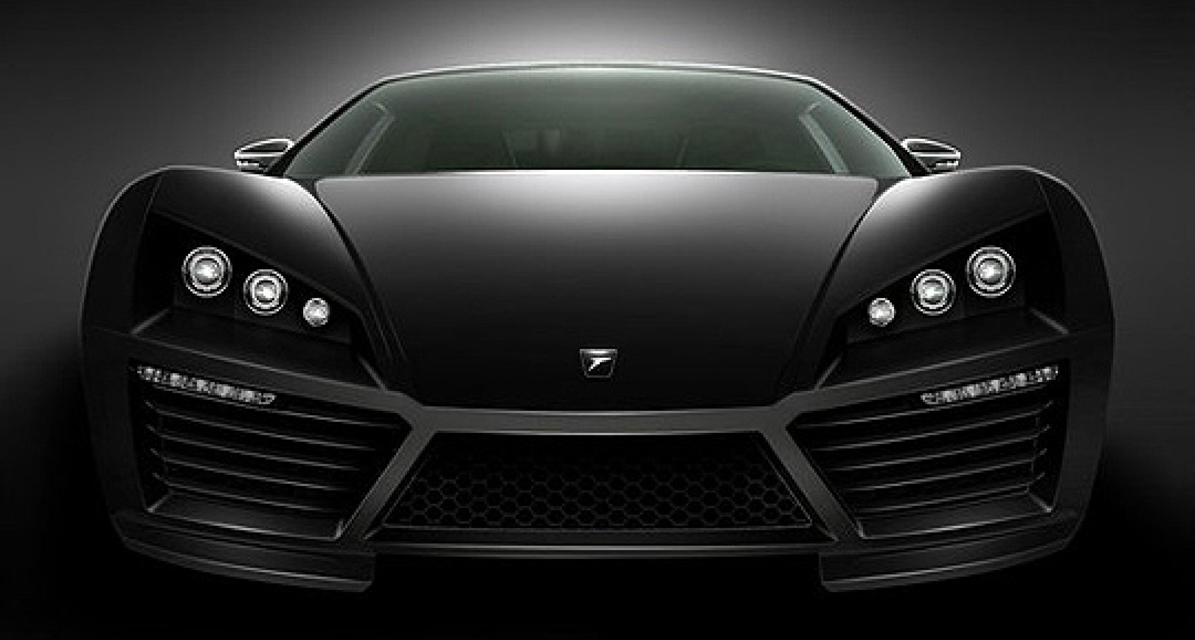 Fenix Automotive: Lee Noble baut eigenen Supersportler