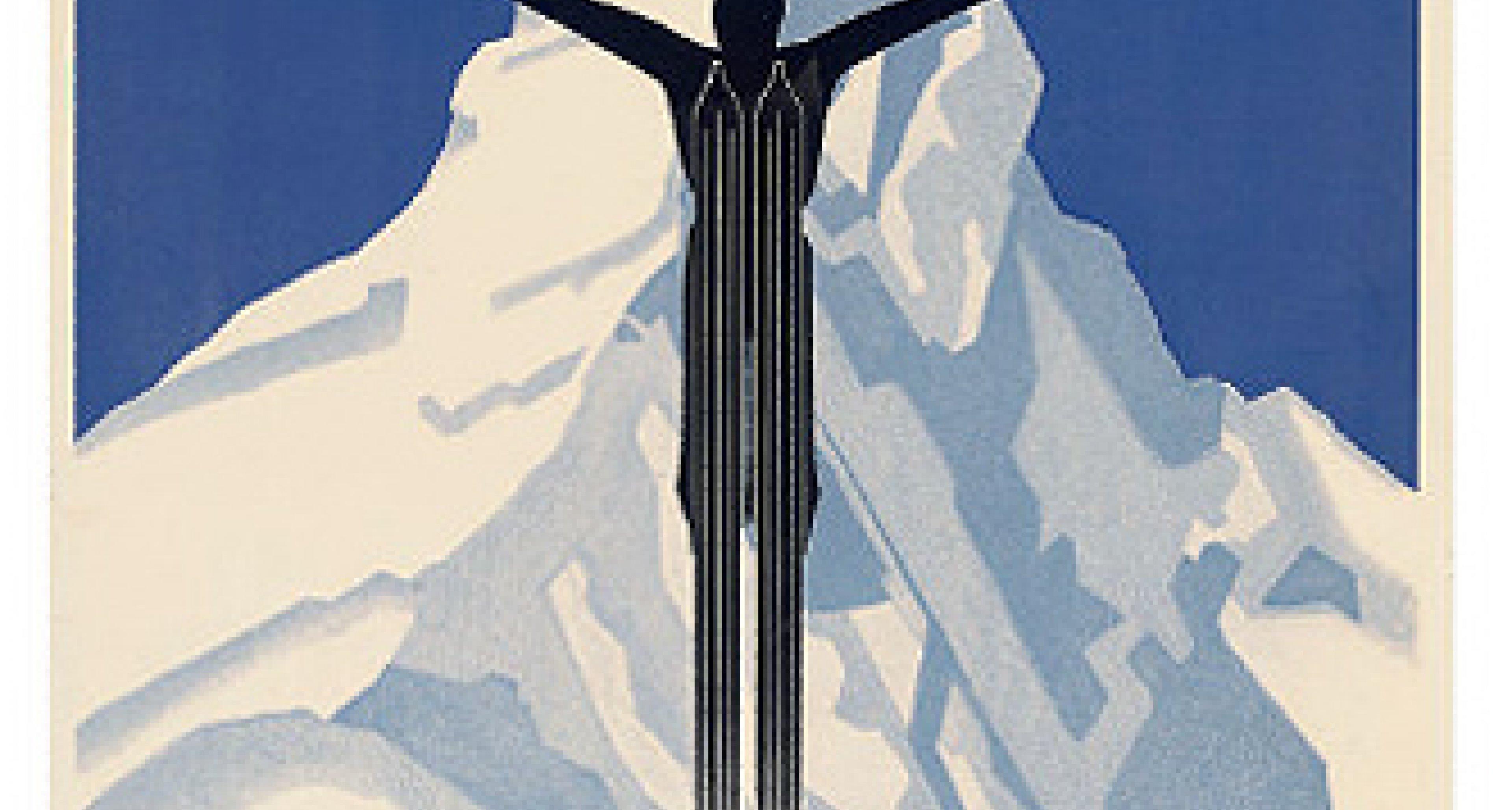 The Ski Sale: Christie's versteigert Wintersportplakate