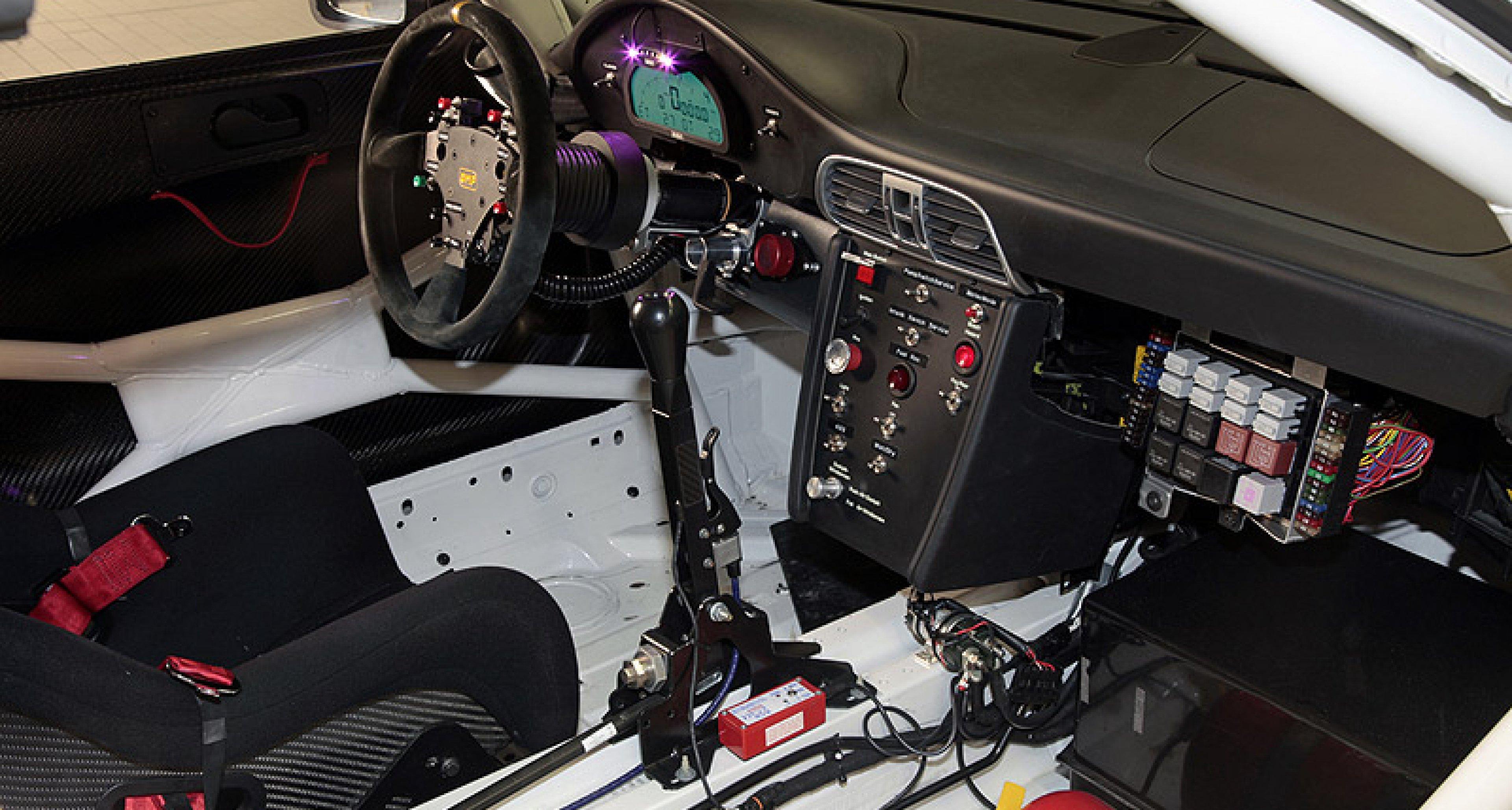 Porsche 911 GT3 R: Kundensport leicht gemacht