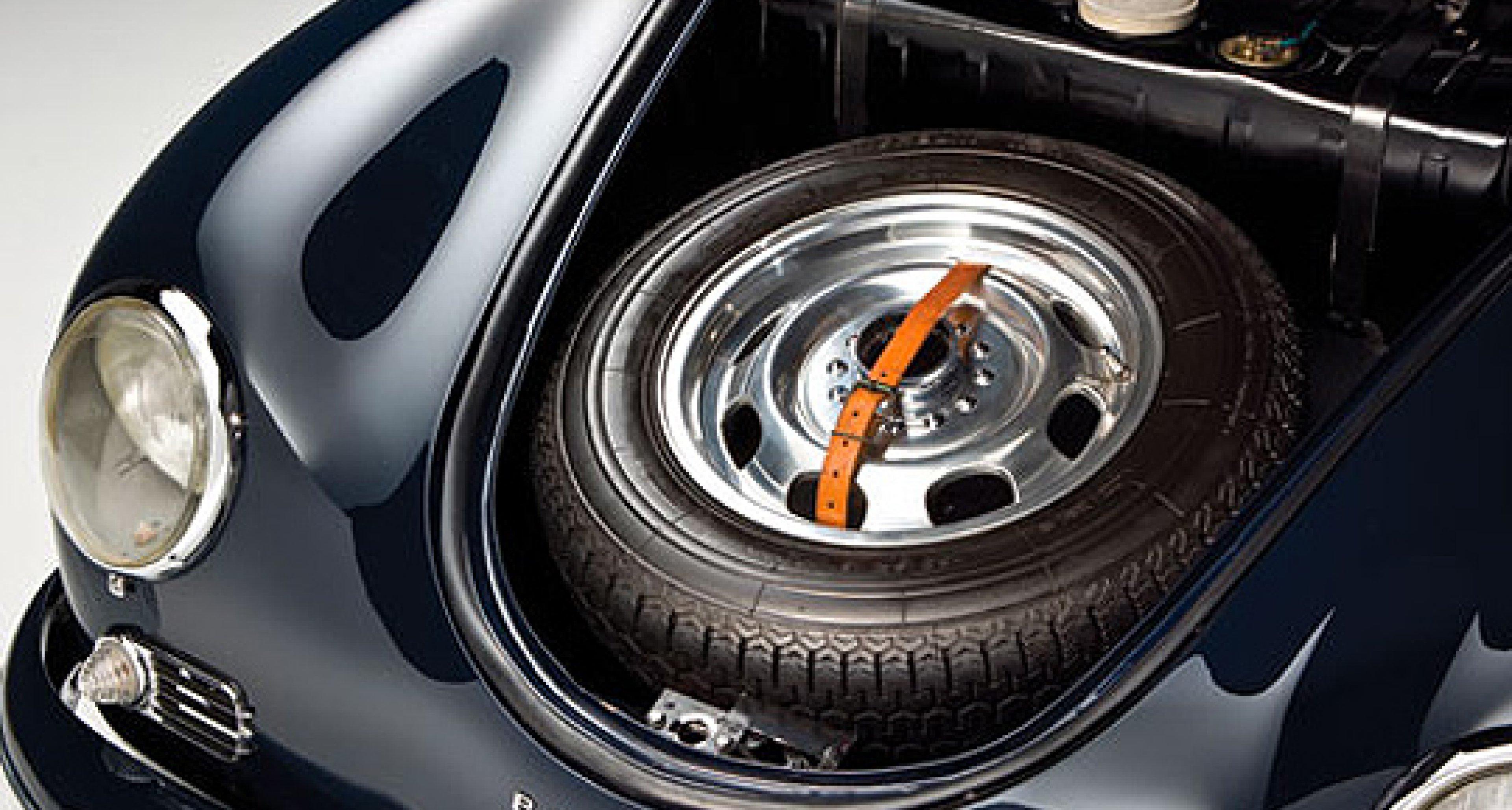 RM versteigert außergewöhnlichen Porsche 356A Speedster