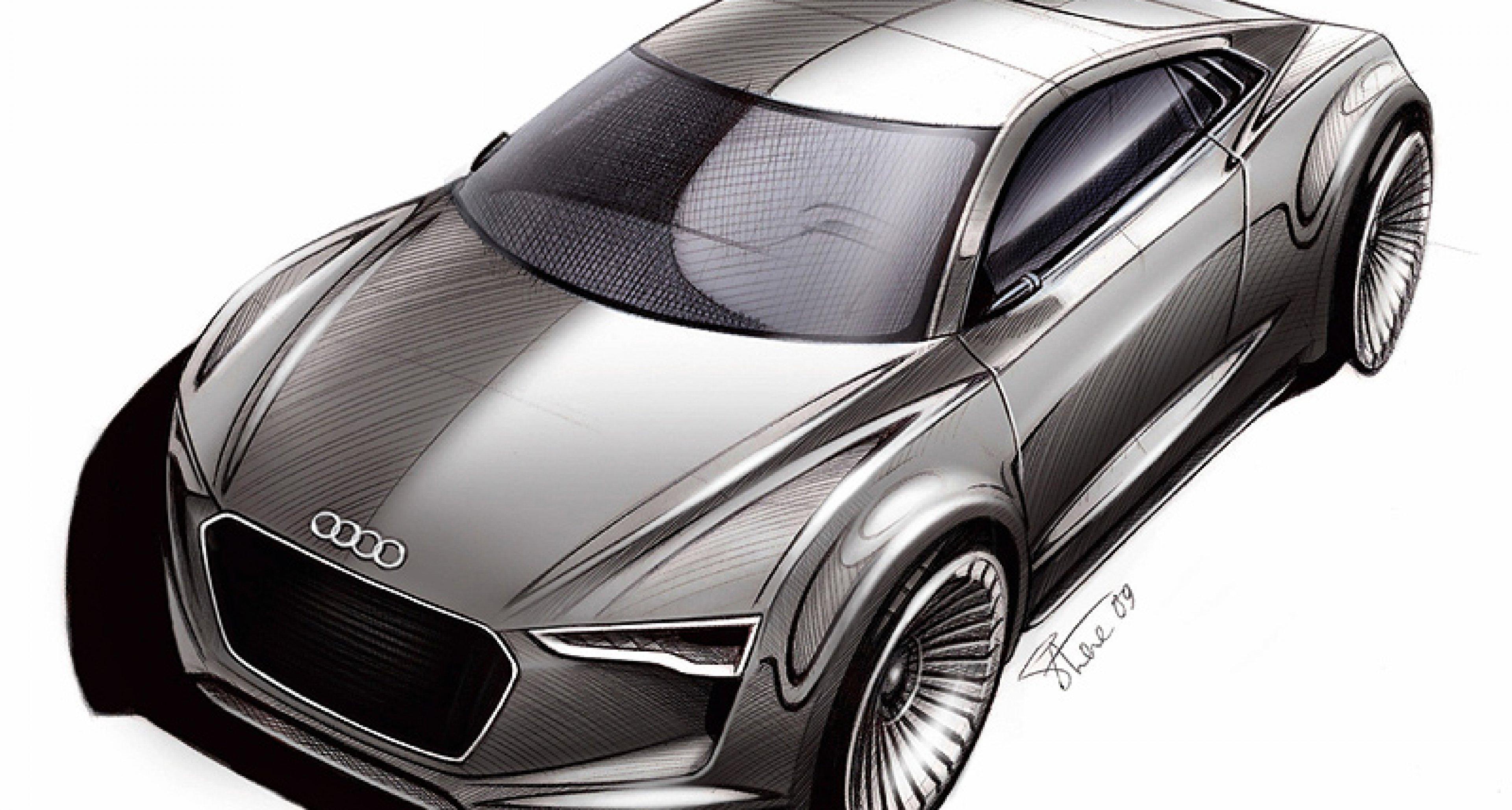 Design Analysis: Audi e-tron